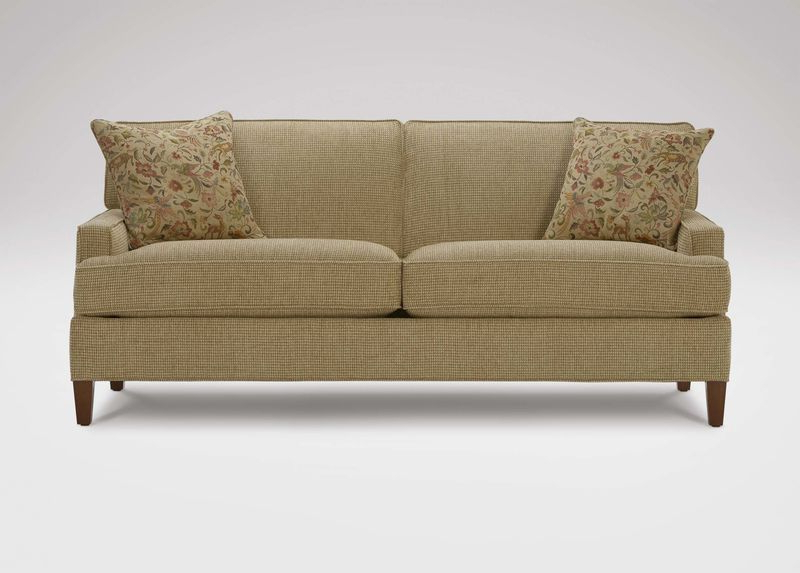 Cameron Mills Family Room Pertaining To Bryant Loveseats With Cushion (View 9 of 20)