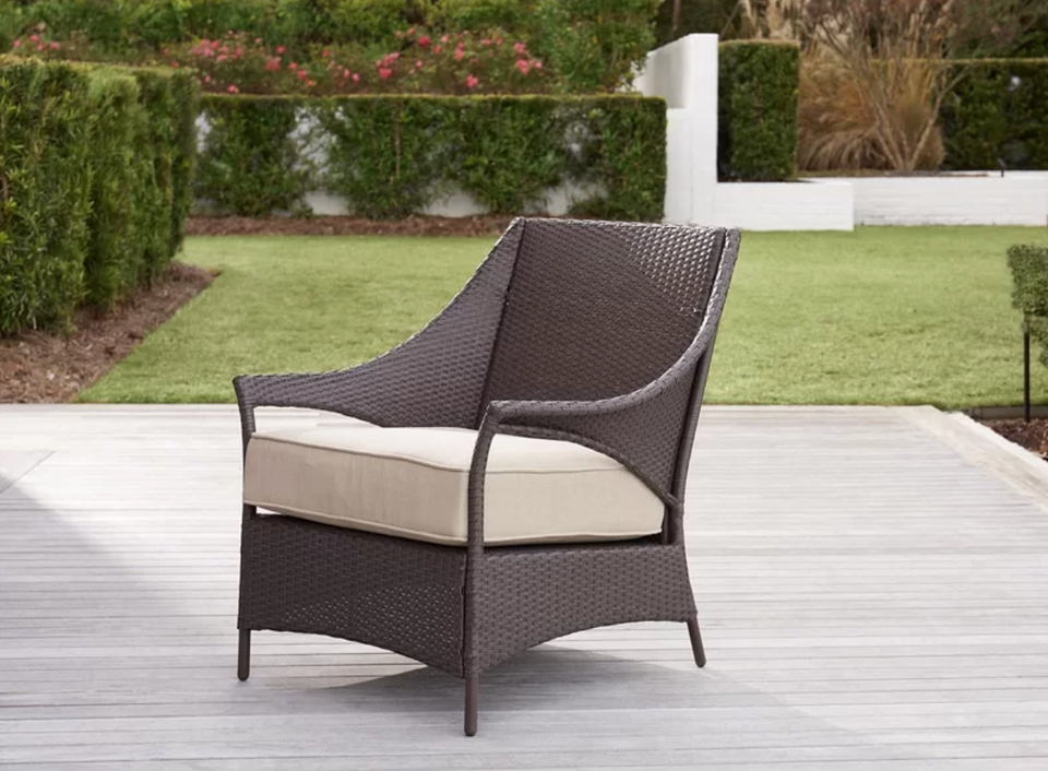 Carrasco Patio Daybeds With Cushions With Regard To Recent The Best Memorial Day Deals On Outdoor Furniture At Wayfair (View 11 of 20)