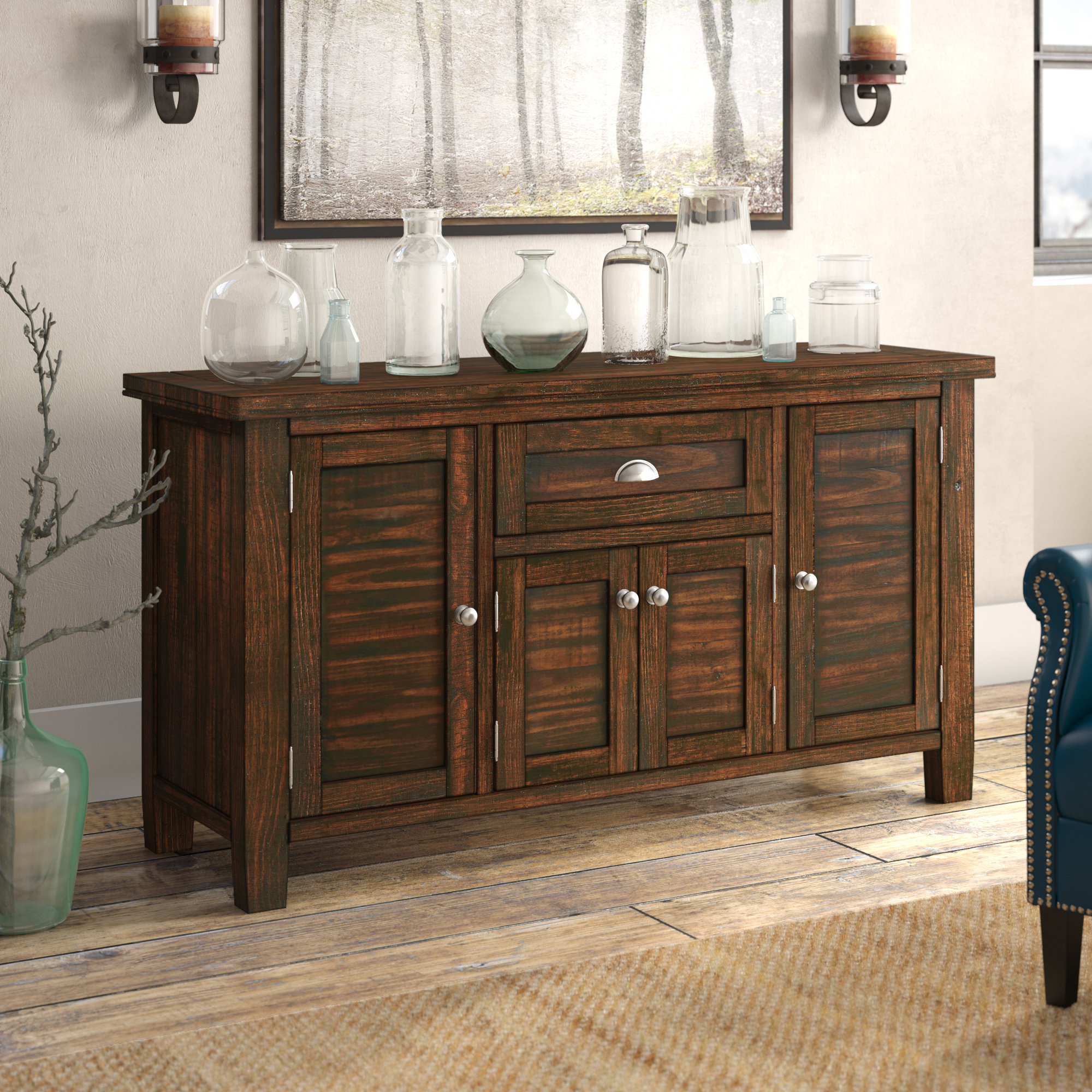 Chaffins Sideboard In 2019 Whitten Sideboards (View 1 of 20)