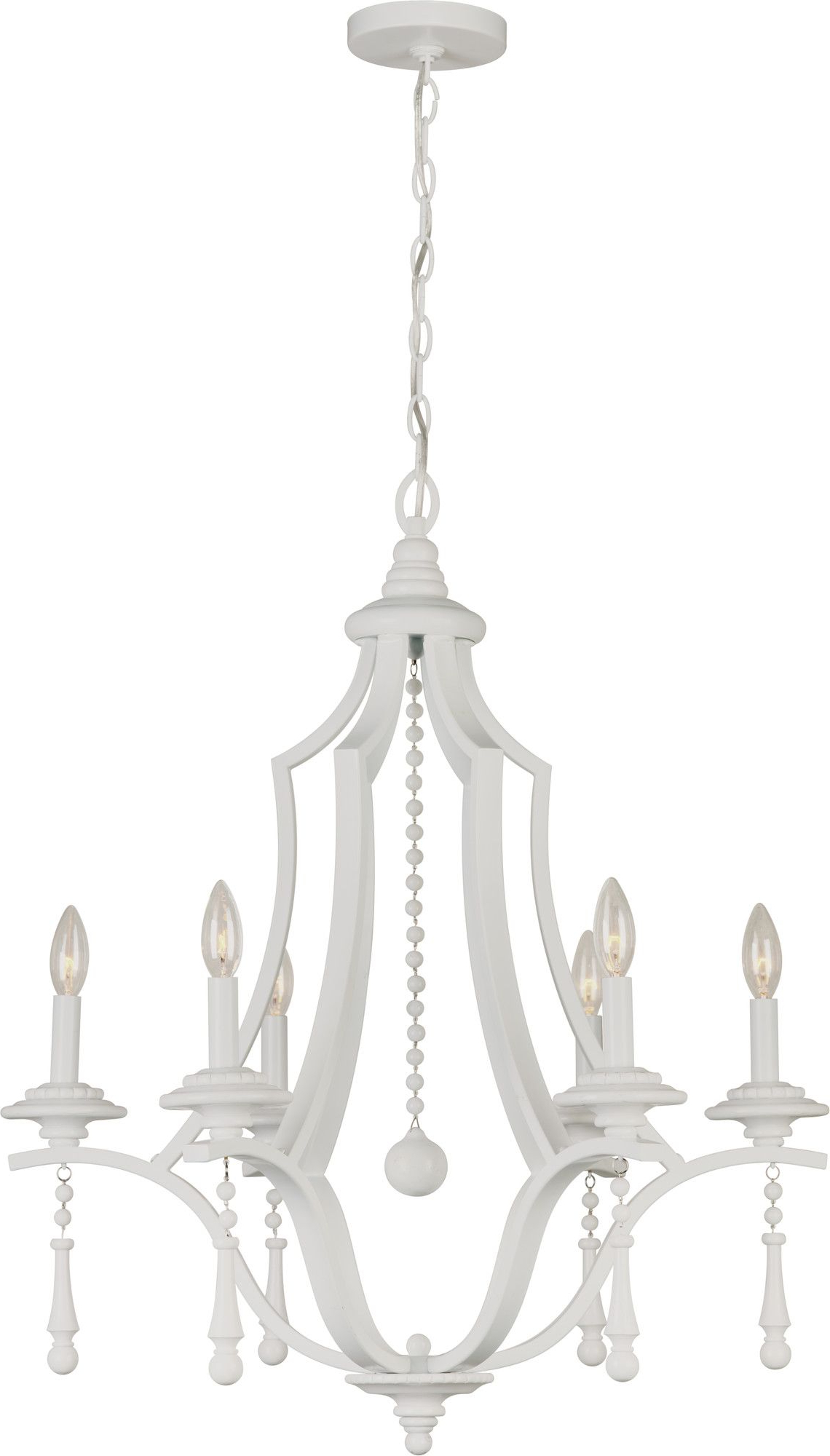 Chandelier Lighting (Gallery 19 of 20)