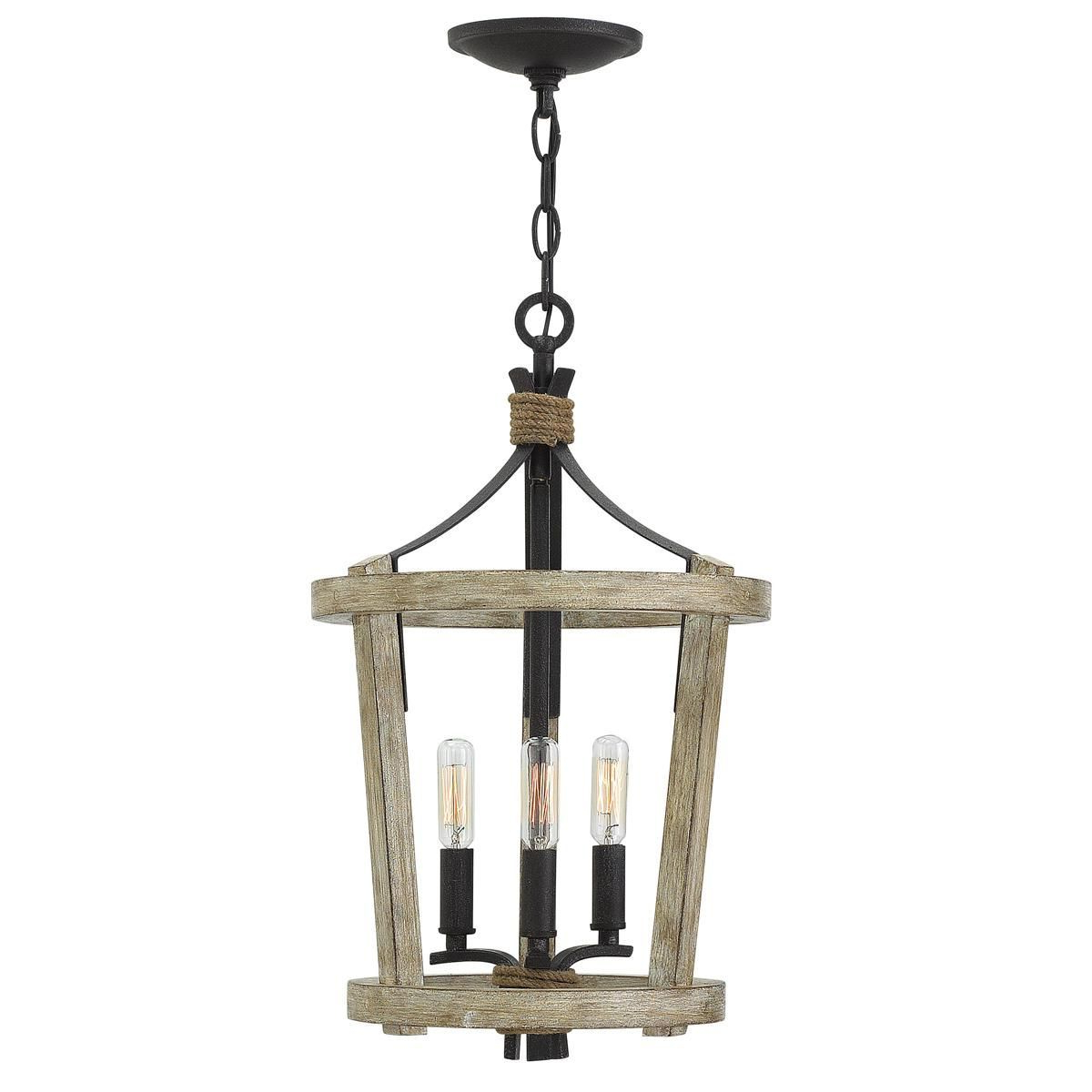 Chauvin 3 Light Lantern Geometric Pendants Intended For Trendy Wonderful Useful Tips: Rustic Wallpaper Wallpapers Rustic (View 7 of 20)