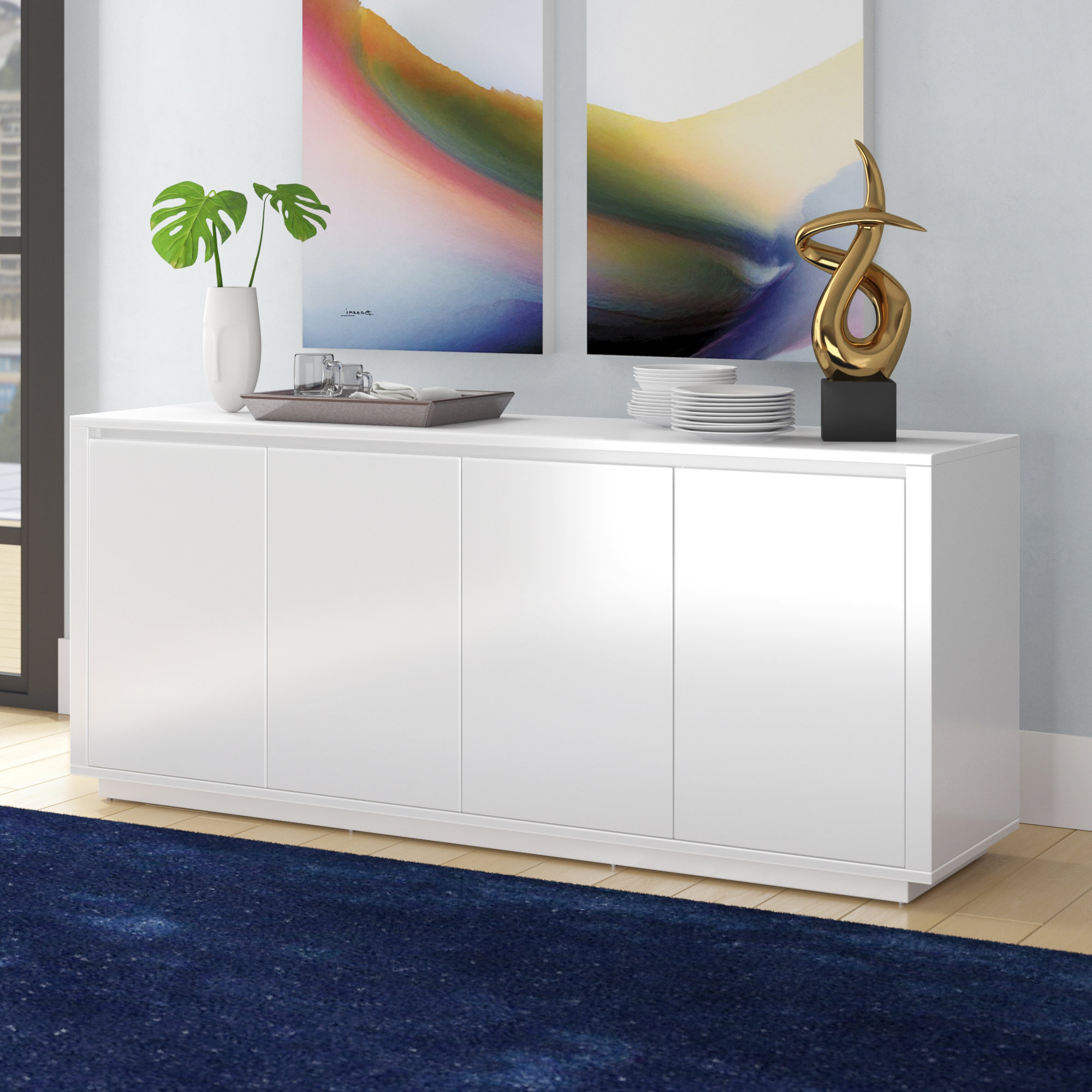 Clifton Sideboard With Regard To Favorite Womack Sideboards (View 3 of 20)