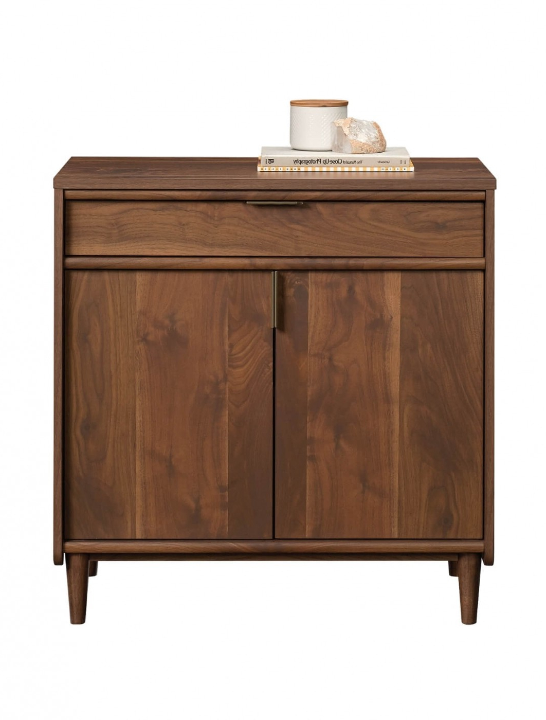 Clifton Sideboards For Popular Home Office Storage – Clifton Place Walnut Sideboard  (View 5 of 20)
