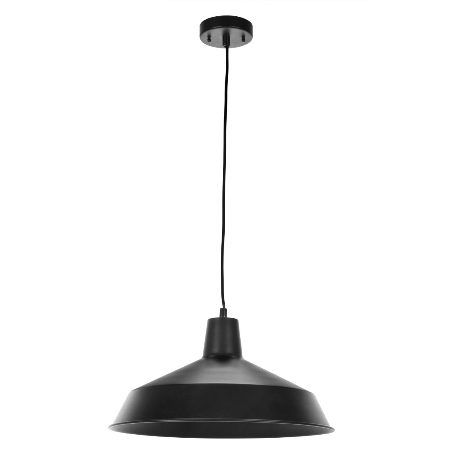 Conover 1 Light Dome Pendants With Regard To Latest Barnyard 1 Light Single Dome Pendant (View 8 of 20)