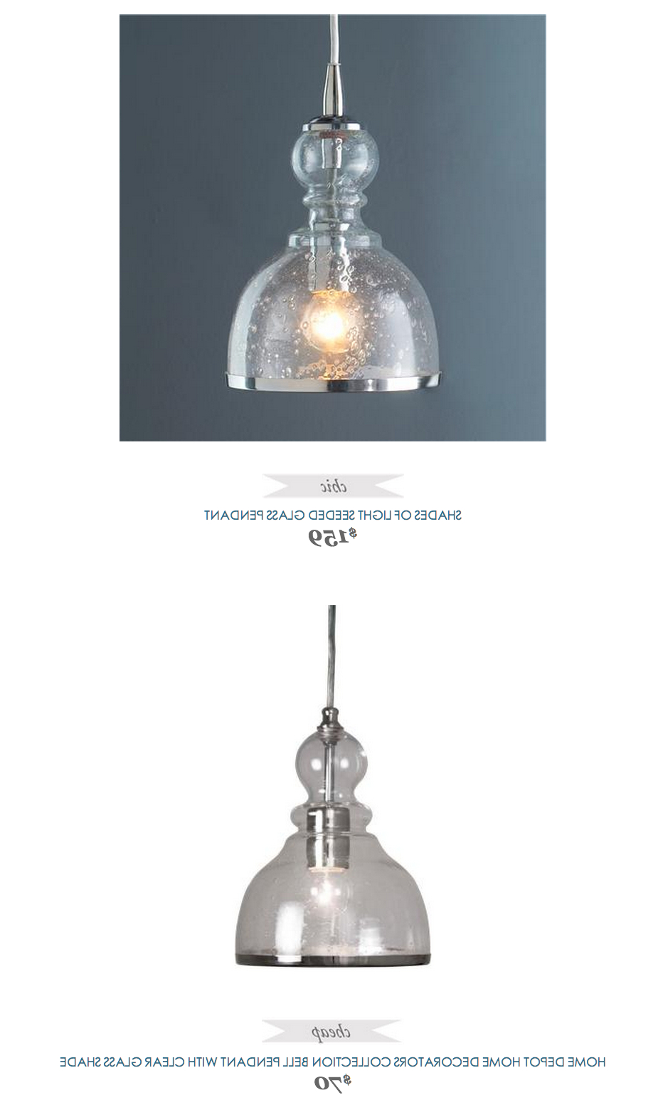 Copy Cat Chic For Vernice 3 Light Cluster Bell Pendants (View 20 of 20)