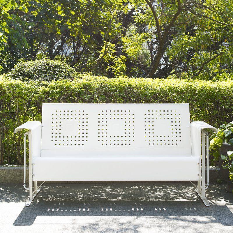 Corentin Patio Sofa (View 2 of 20)
