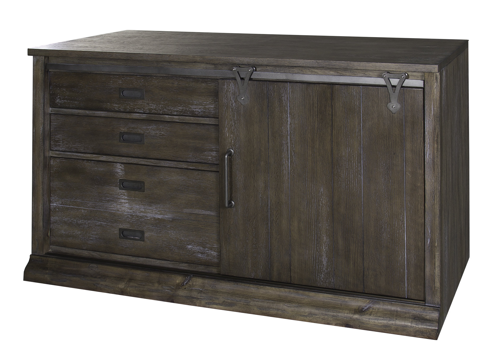 Current Adelbert Credenzas Pertaining To Hutto Credenza (View 7 of 20)