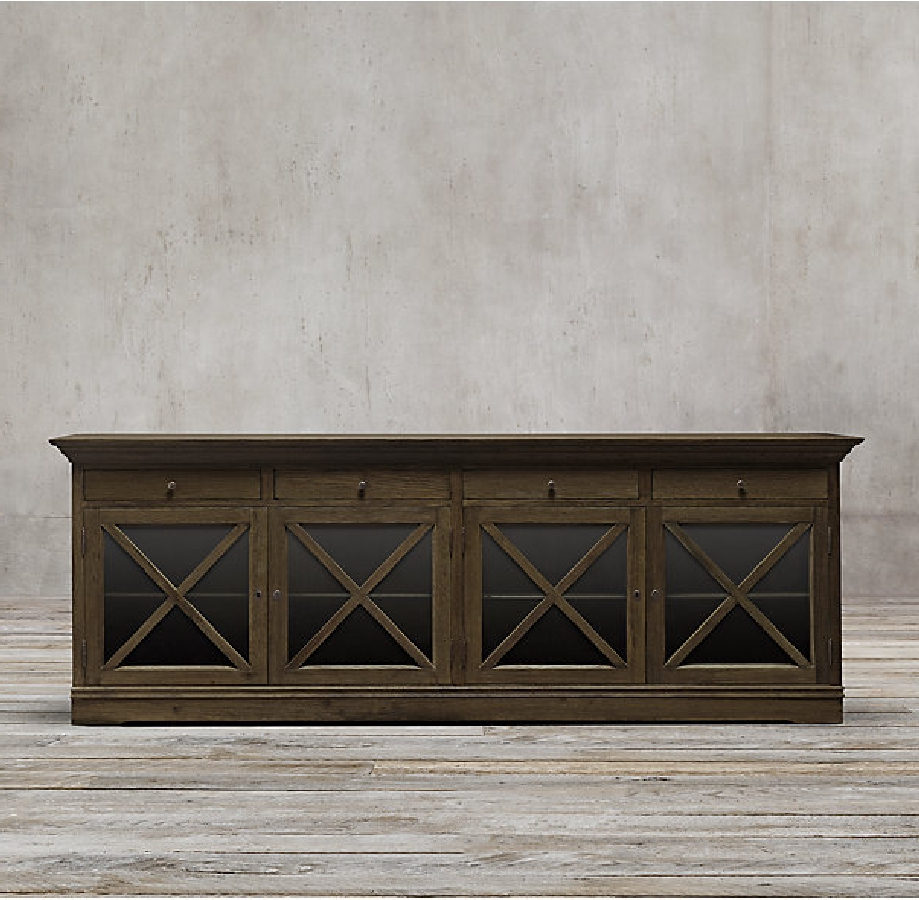 Current Comode Jessenia For Jessenia Sideboards (Gallery 12 of 20)