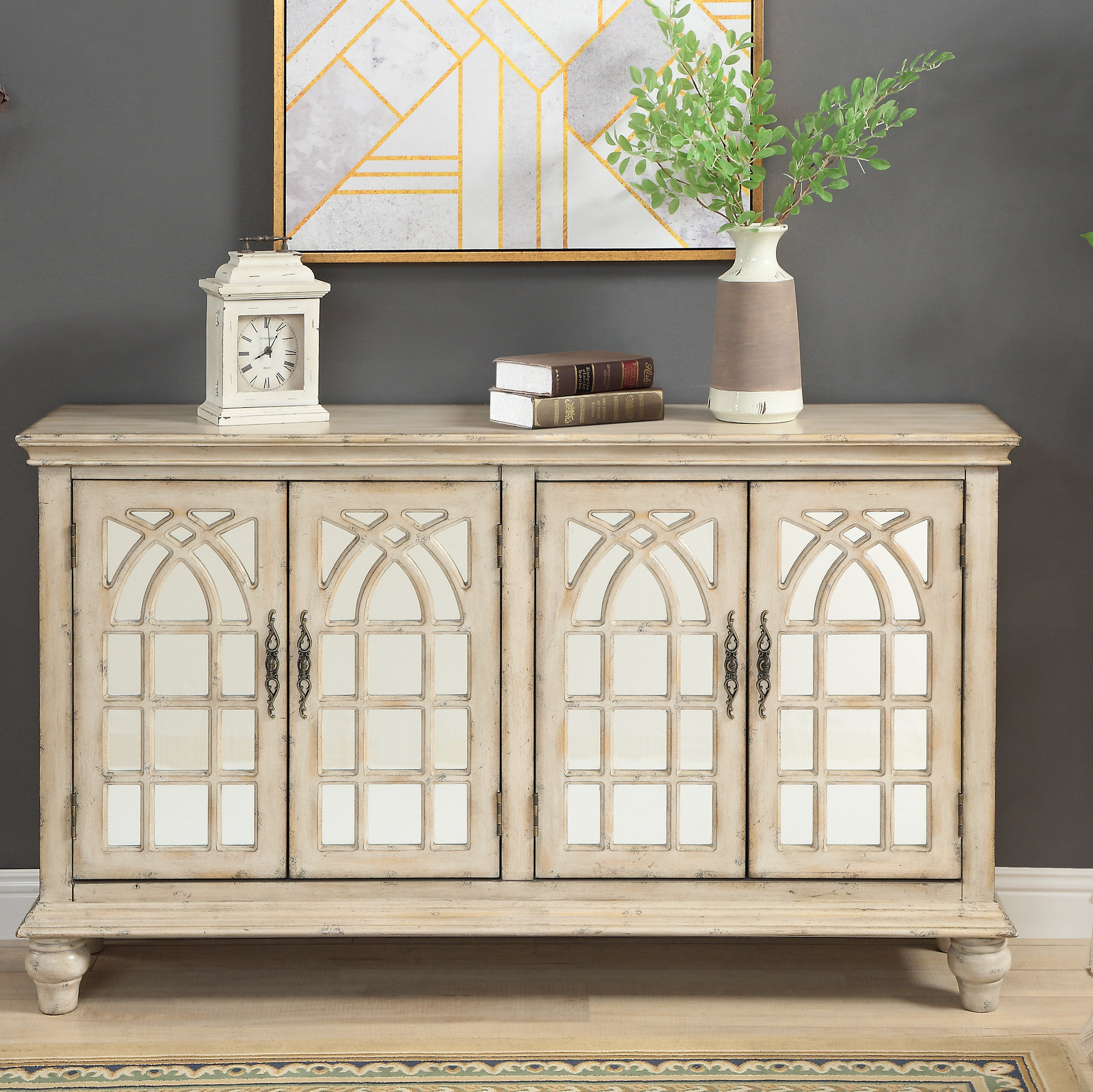 Featured Photo of Senda Credenzas