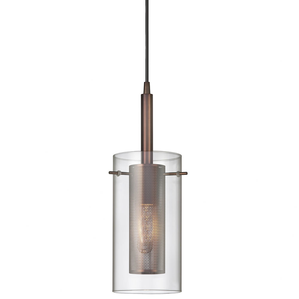 Current Fennia 1 Light Single Cylinder Pendants For Fennia 1 Light Cylinder Pendant (View 2 of 20)