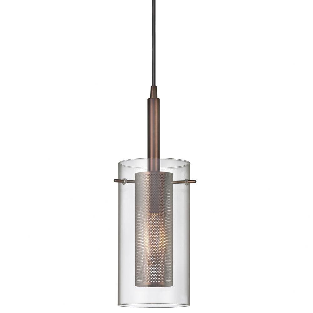 Current Fennia 1 Light Single Cylinder Pendants For Fennia 1 Light Cylinder Pendant (View 2 of 20)