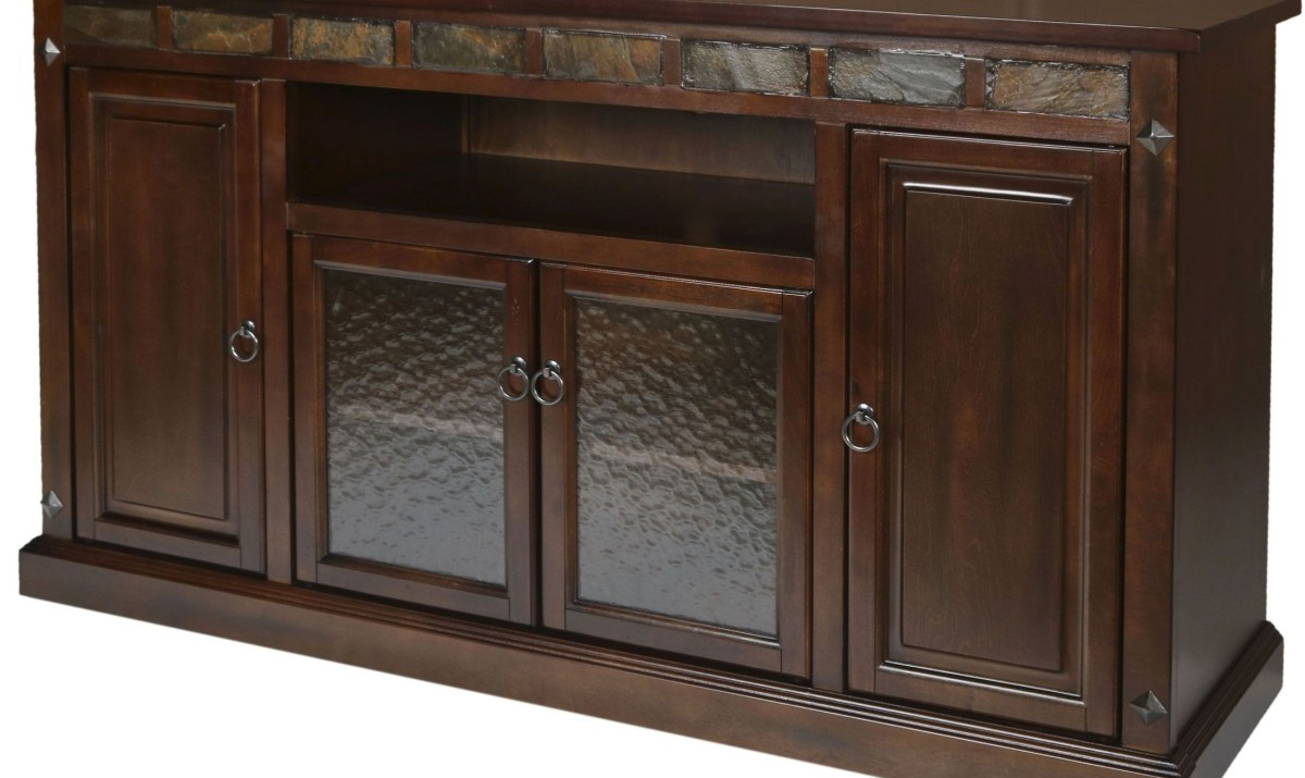 Current Haroun Mocha Sideboards With Mocha Coffee Wood Stain (Gallery 15 of 20)