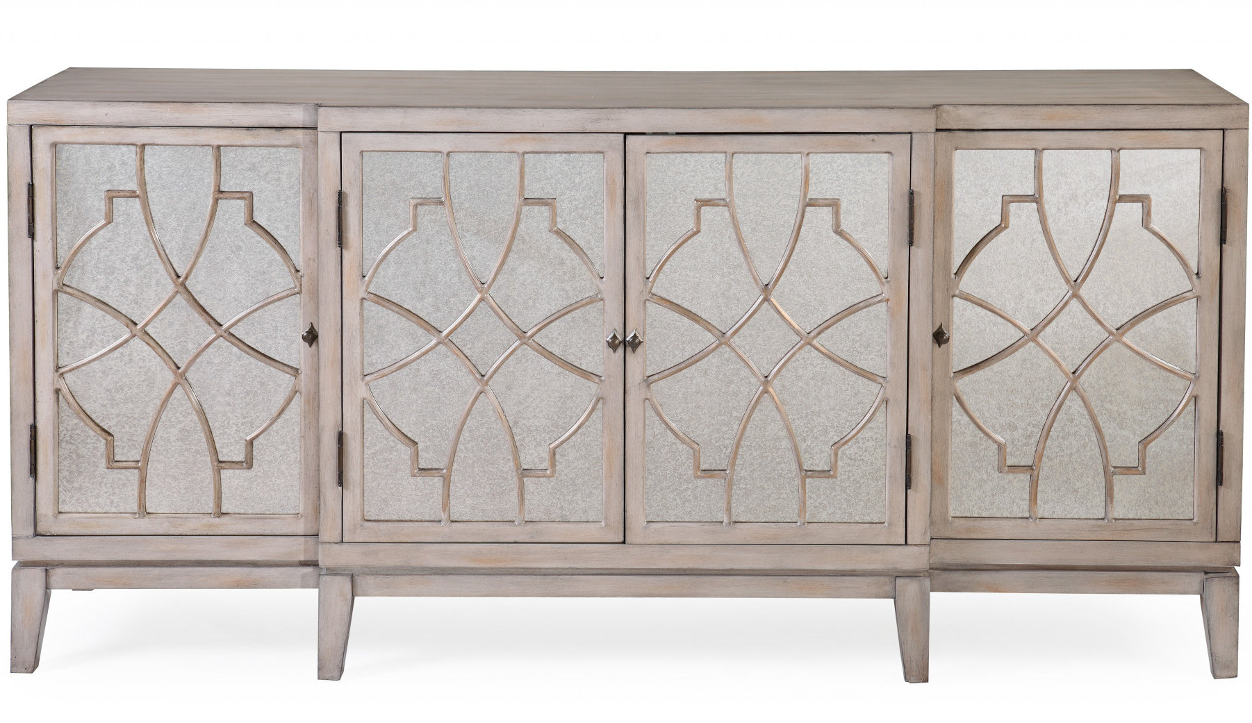 Current One Allium Way Kendall Sideboard With Kendall Sideboards (Gallery 18 of 20)