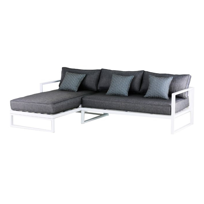 Current Paloma Sectional With Cushions Regarding Paloma Sectionals With Cushions (View 4 of 20)