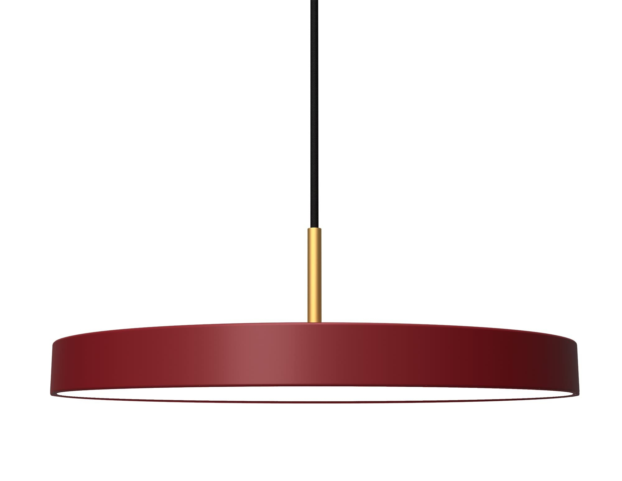 Current Radtke 3 Light Single Drum Pendants In Woodstock 1 Light Led Single Drum Pendant (Gallery 19 of 20)