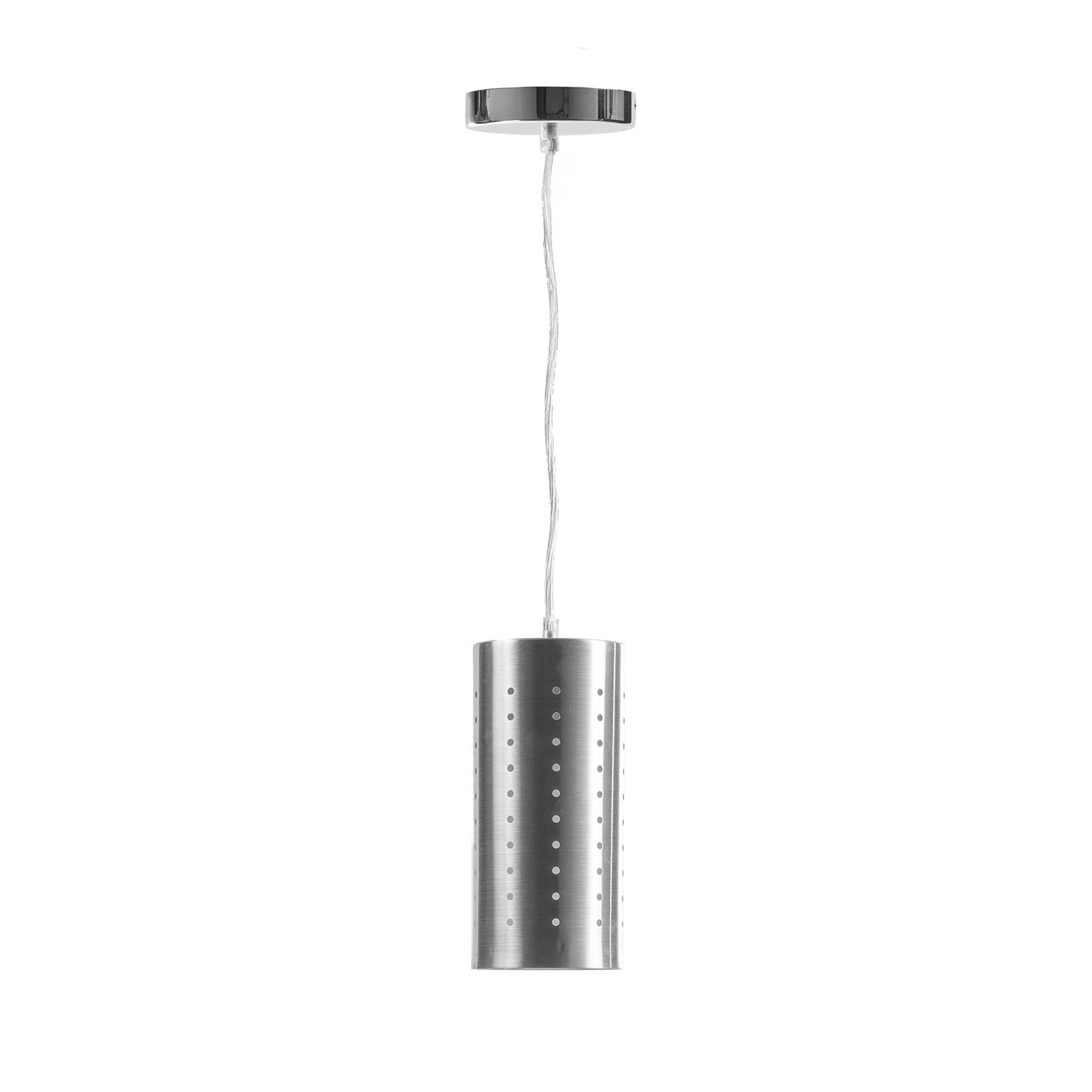 Current Rosenfeld 1 Light Cylinder Pendant Intended For Schutt 1 Light Cylinder Pendants (Gallery 5 of 20)
