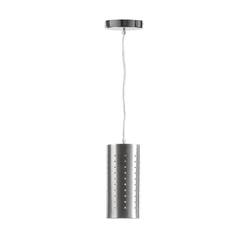 Current Rosenfeld 1 Light Cylinder Pendant Intended For Schutt 1 Light Cylinder Pendants (View 5 of 20)