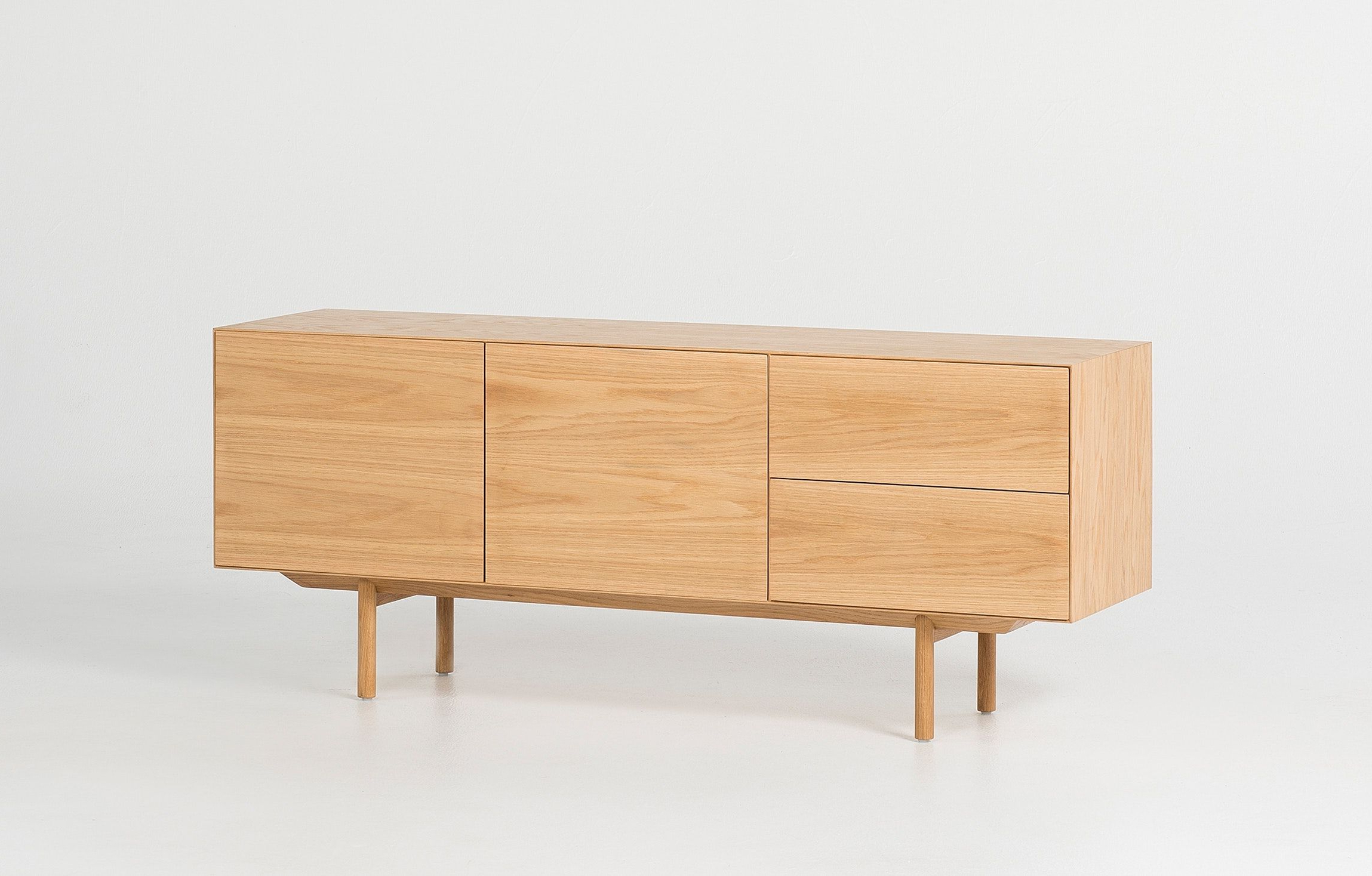 Current Rutherford Sideboards Within All Elements In The Small Oak Compound Sideboard Work (View 11 of 20)