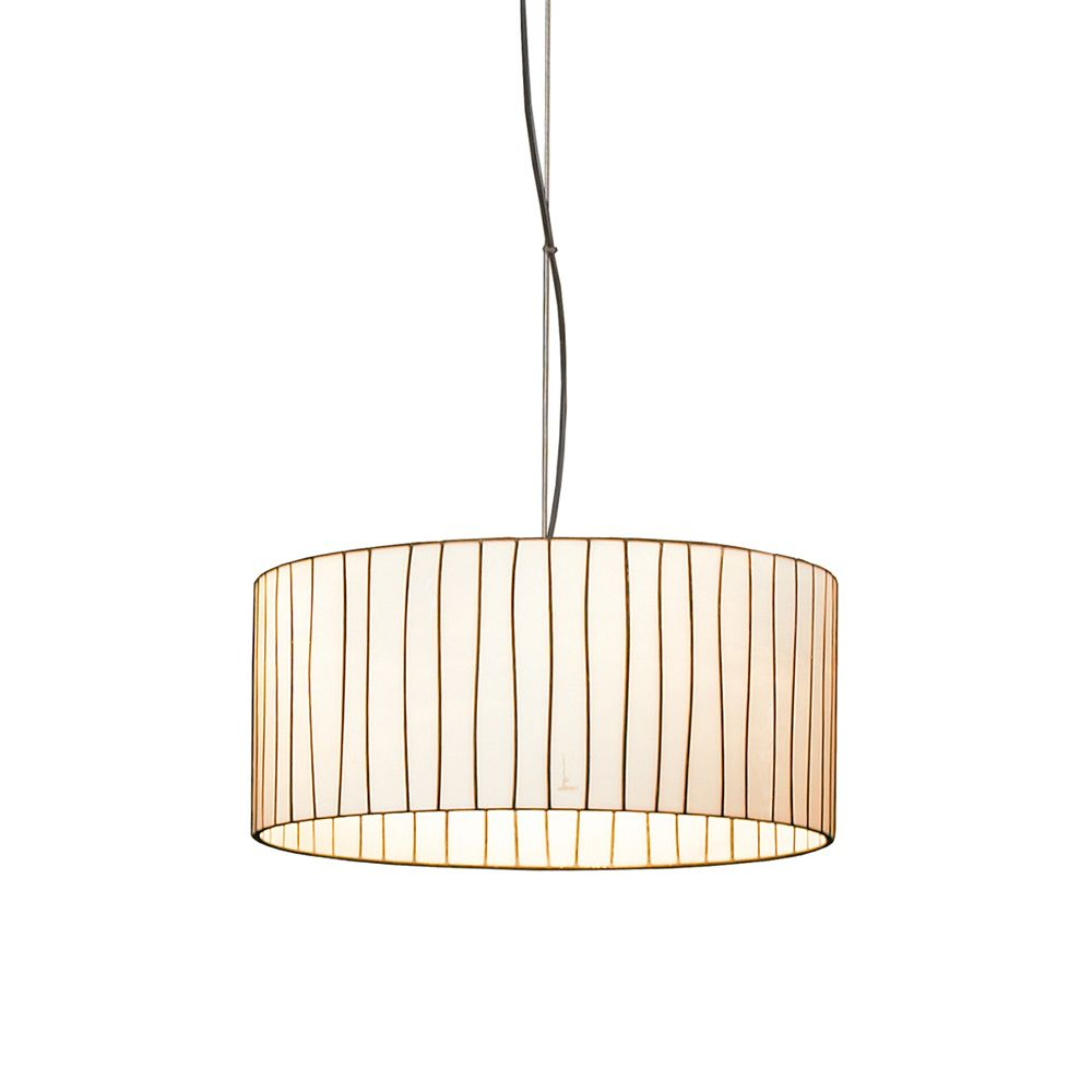 Curvas Pendant Lightarturo Alvarez – List Price At Opad With Regard To Most Up To Date Alverez 4 Light Drum Chandeliers (View 9 of 20)