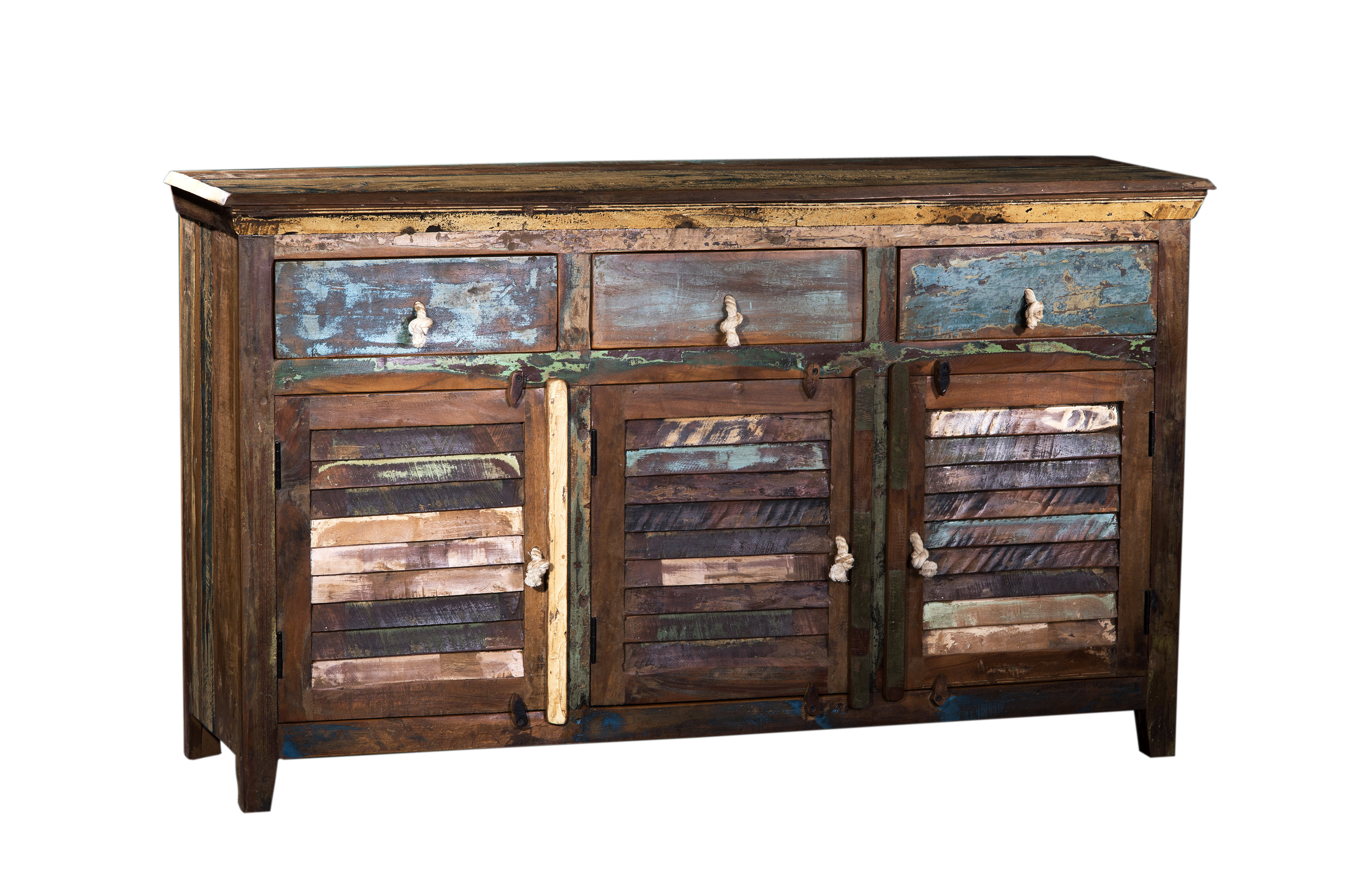 Davisboro Sideboard With Famous Drummond 4 Drawer Sideboards (View 6 of 20)