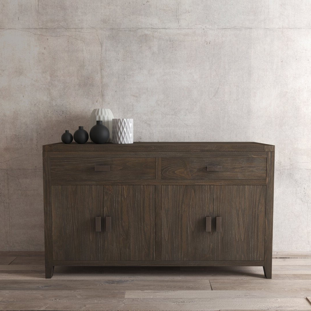 Dearing Dining Sideboard In Newest Sideboards By Foundry Select (Gallery 14 of 20)