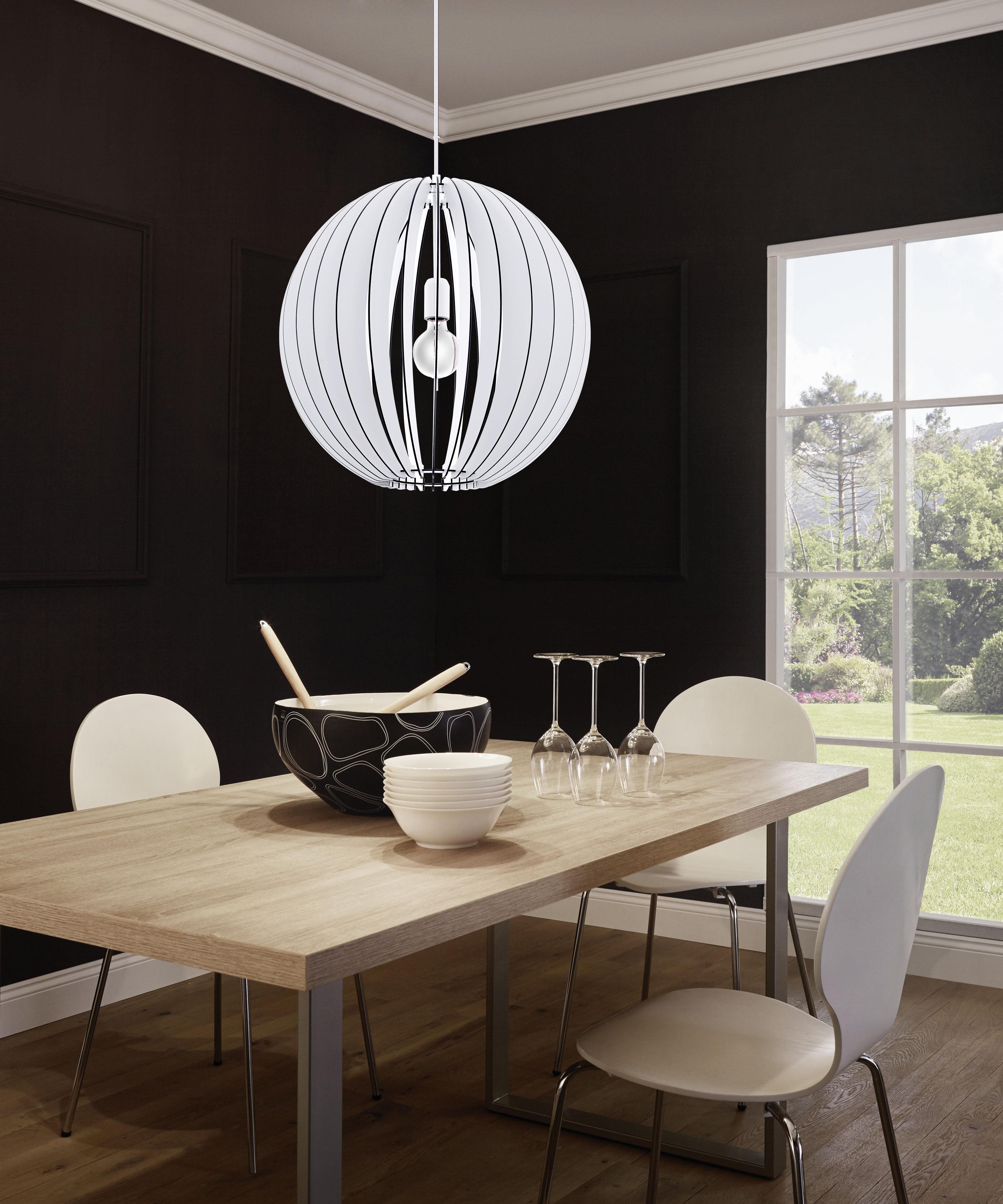 Demi 1 Light Globe Pendants Pertaining To Newest Boney 1 Light Globe Pendant (View 7 of 20)