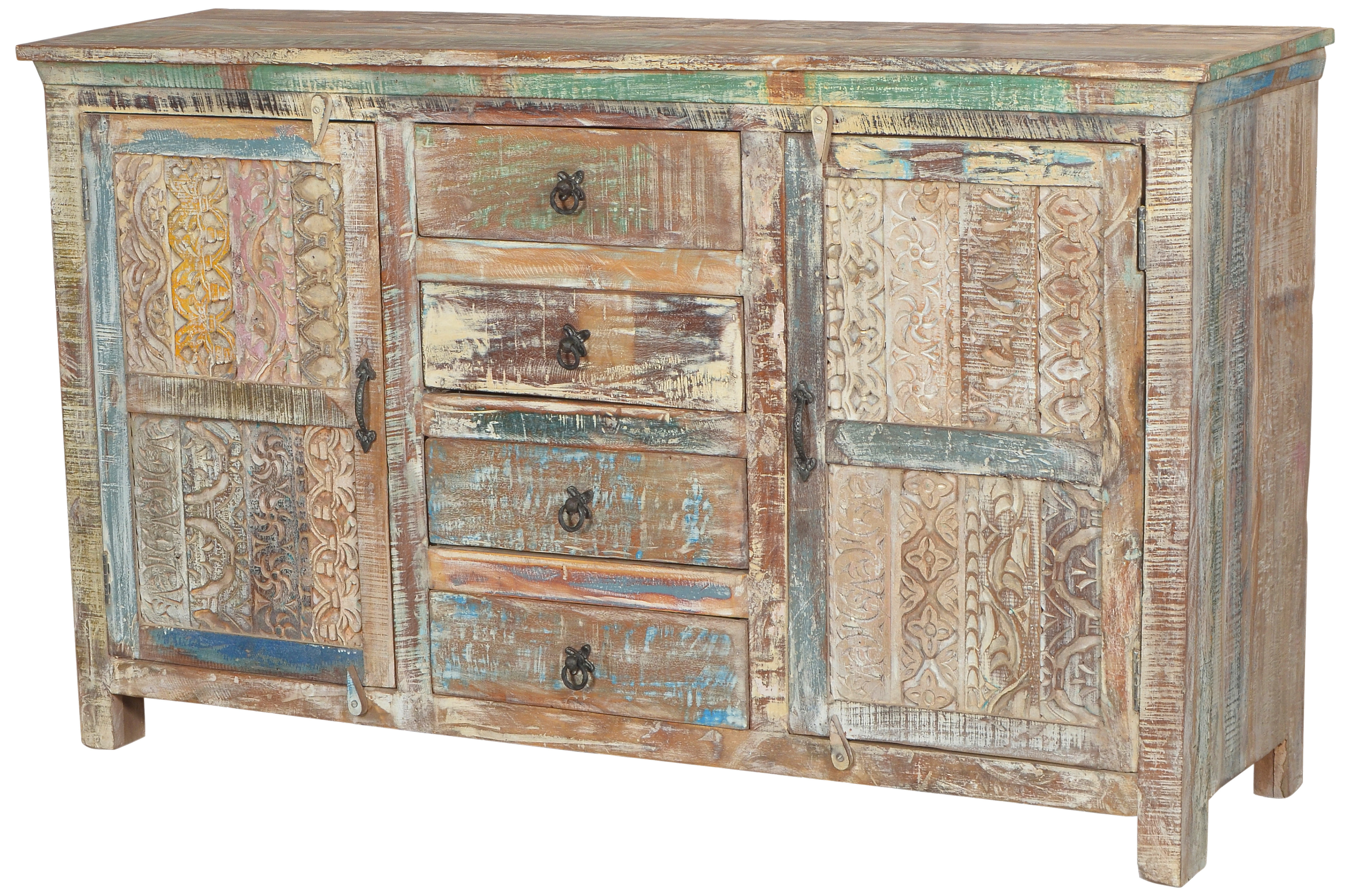 Desirae Sideboard In Best And Newest Mcdonnell Sideboards (Gallery 11 of 20)