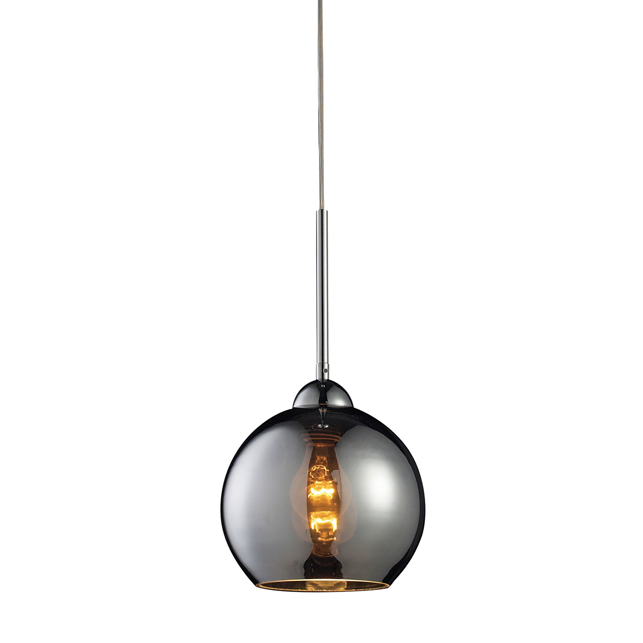 Devereaux 1 Light Single Globe Pendants Intended For 2020 Delia 1 Light Mini Pendant (View 4 of 20)