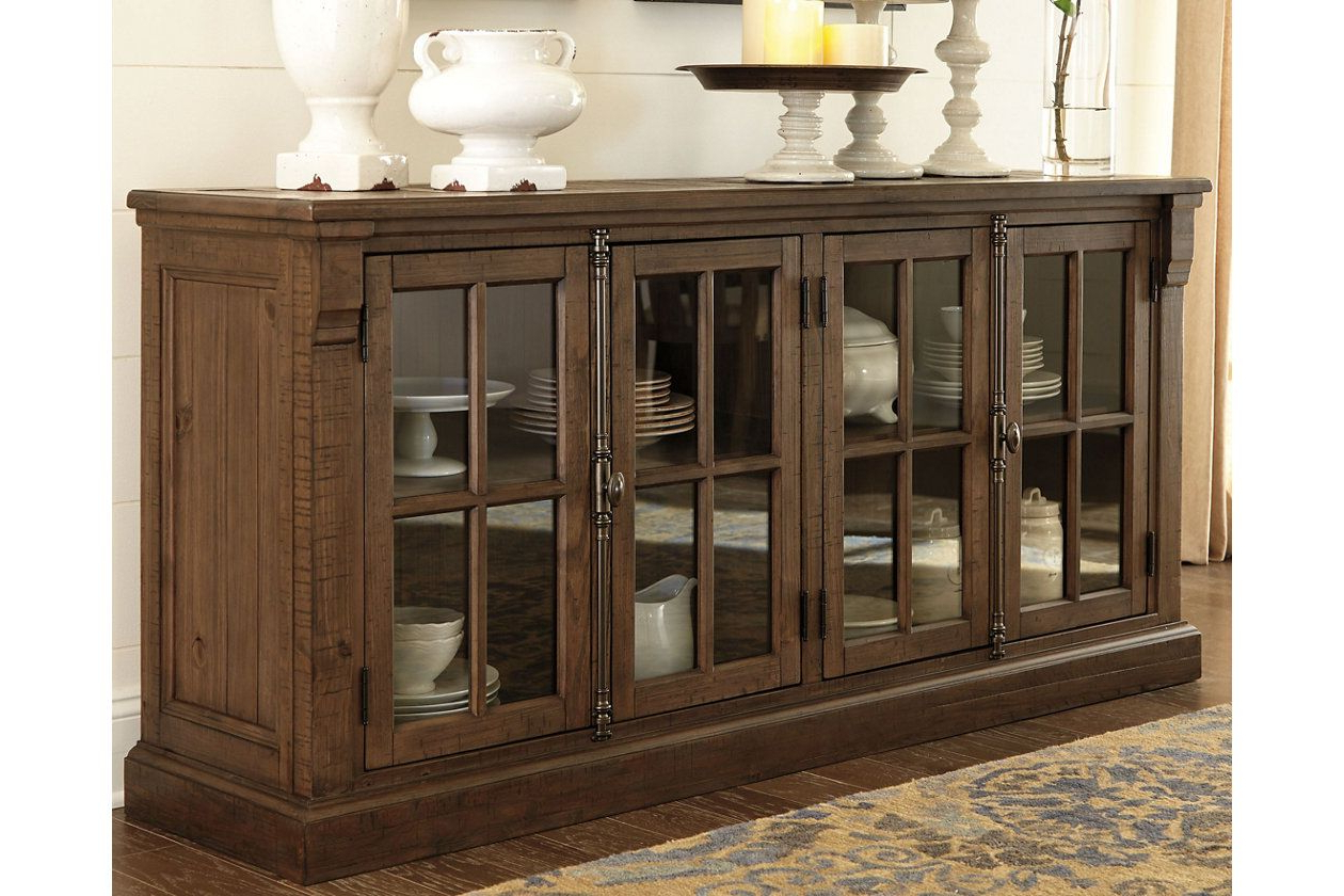 Dining Room In Most Popular Filkins Sideboards (View 4 of 20)