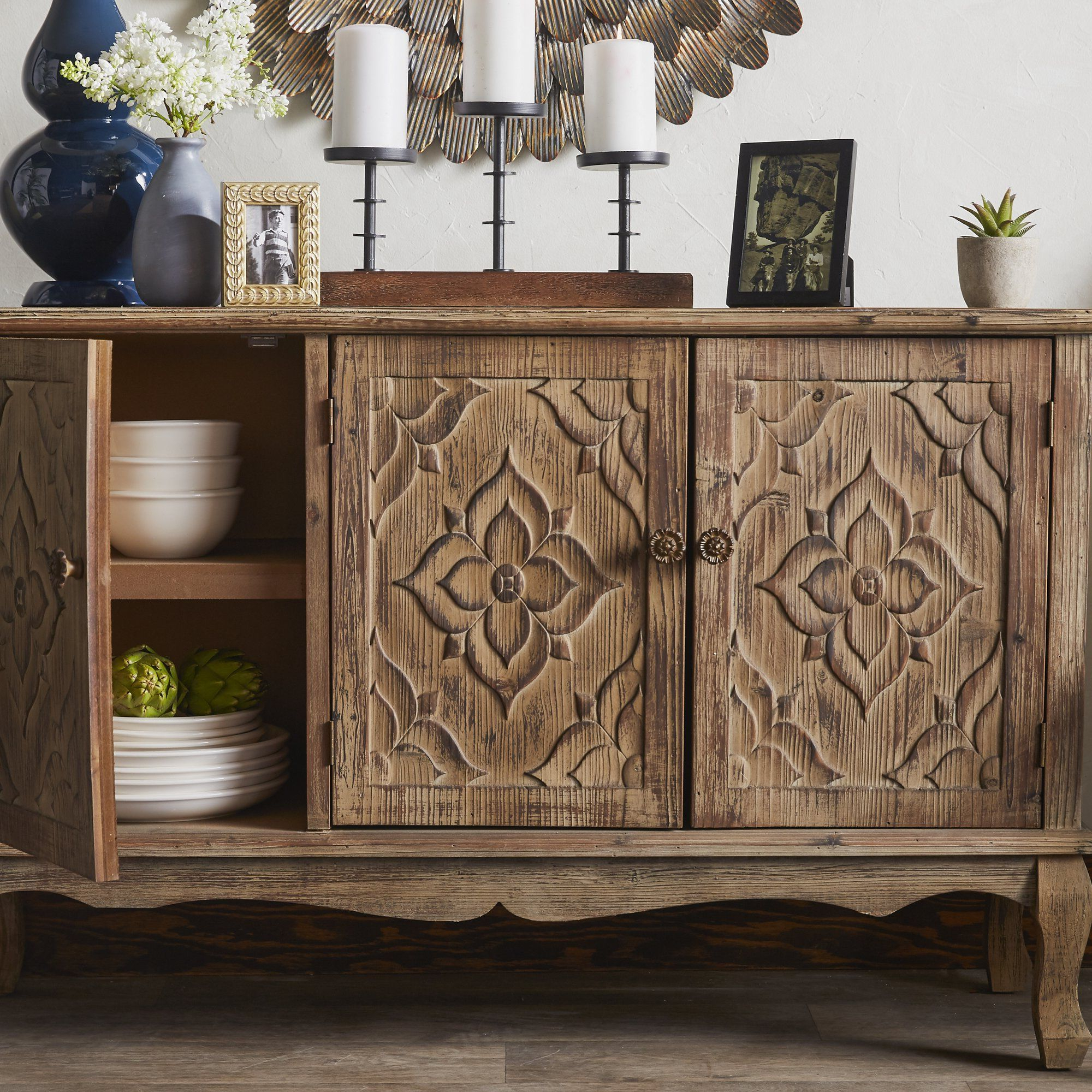Dining Room Server For Dillen Sideboards (Gallery 8 of 20)