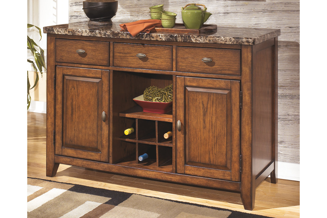 Dining Room Server Within Nashoba Sideboards (View 5 of 20)