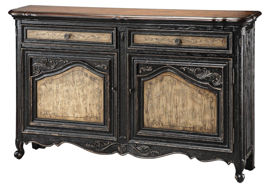 Dormer Sideboard (Gallery 13 of 20)