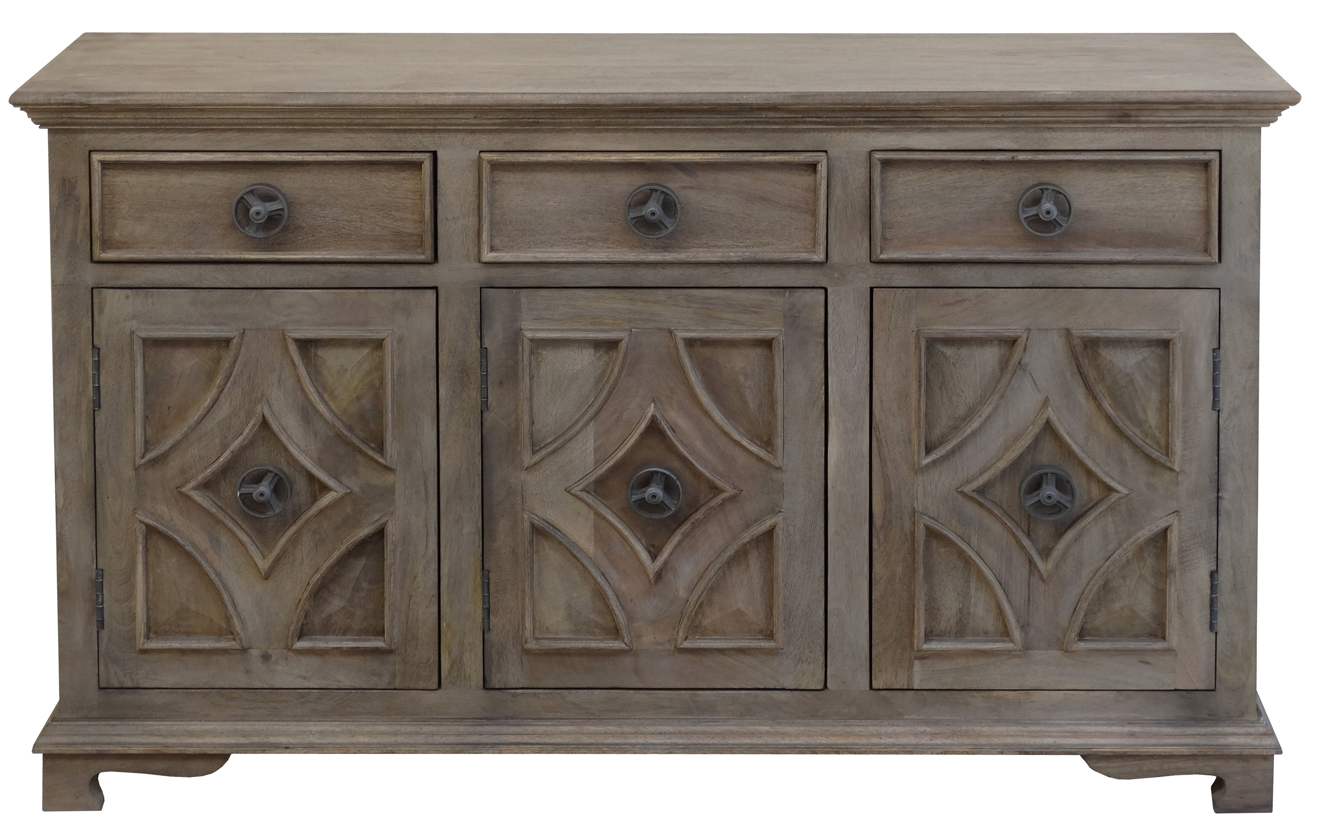 Dormer Sideboards Within Well Known Gracie Oaks Hayter Sideboard (View 10 of 20)