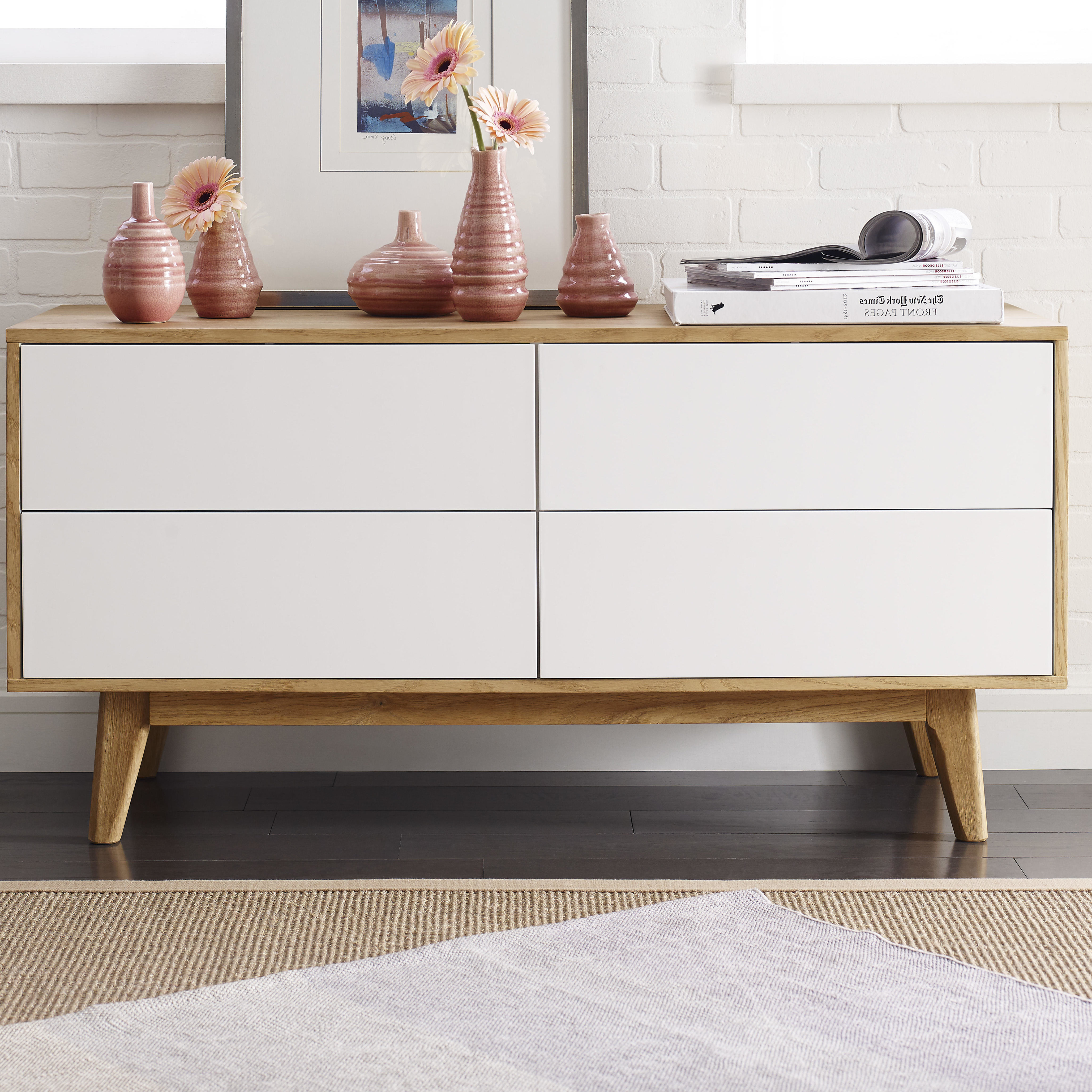 Dovray Sideboards Intended For 2020 Giselle Sideboard (View 13 of 20)