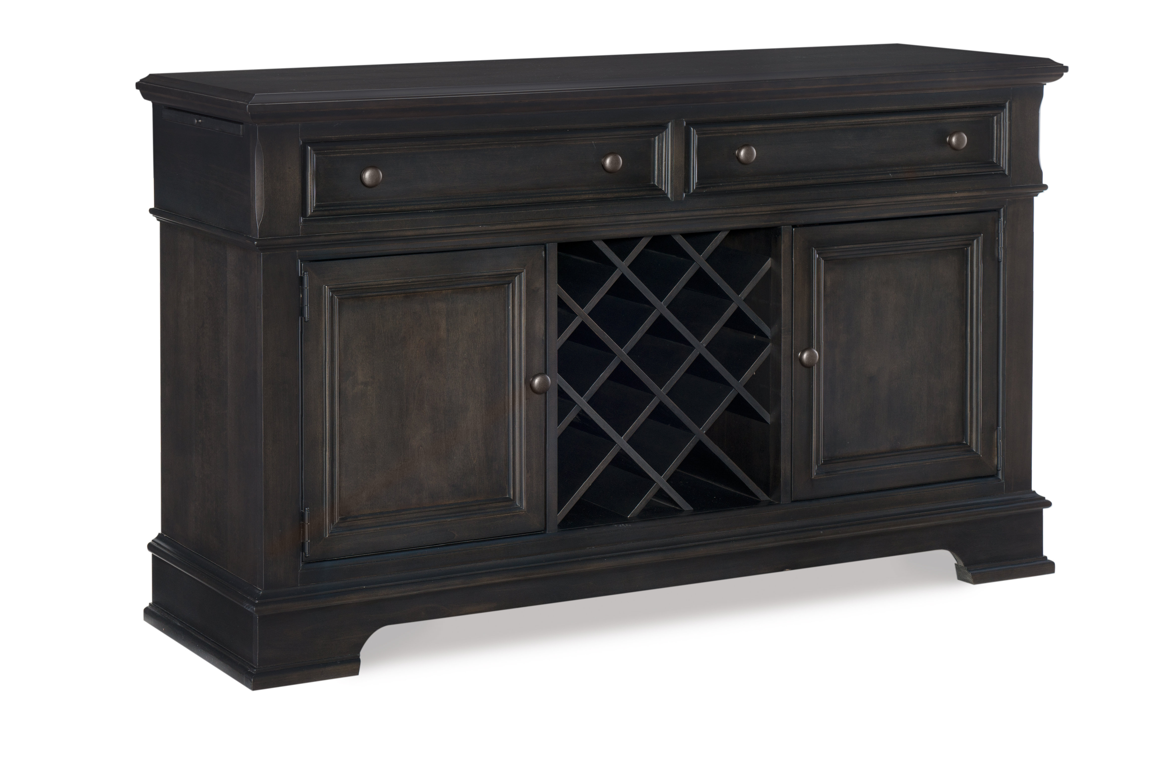 Earley Credenza Throughout Well Known Adelbert Credenzas (View 9 of 20)