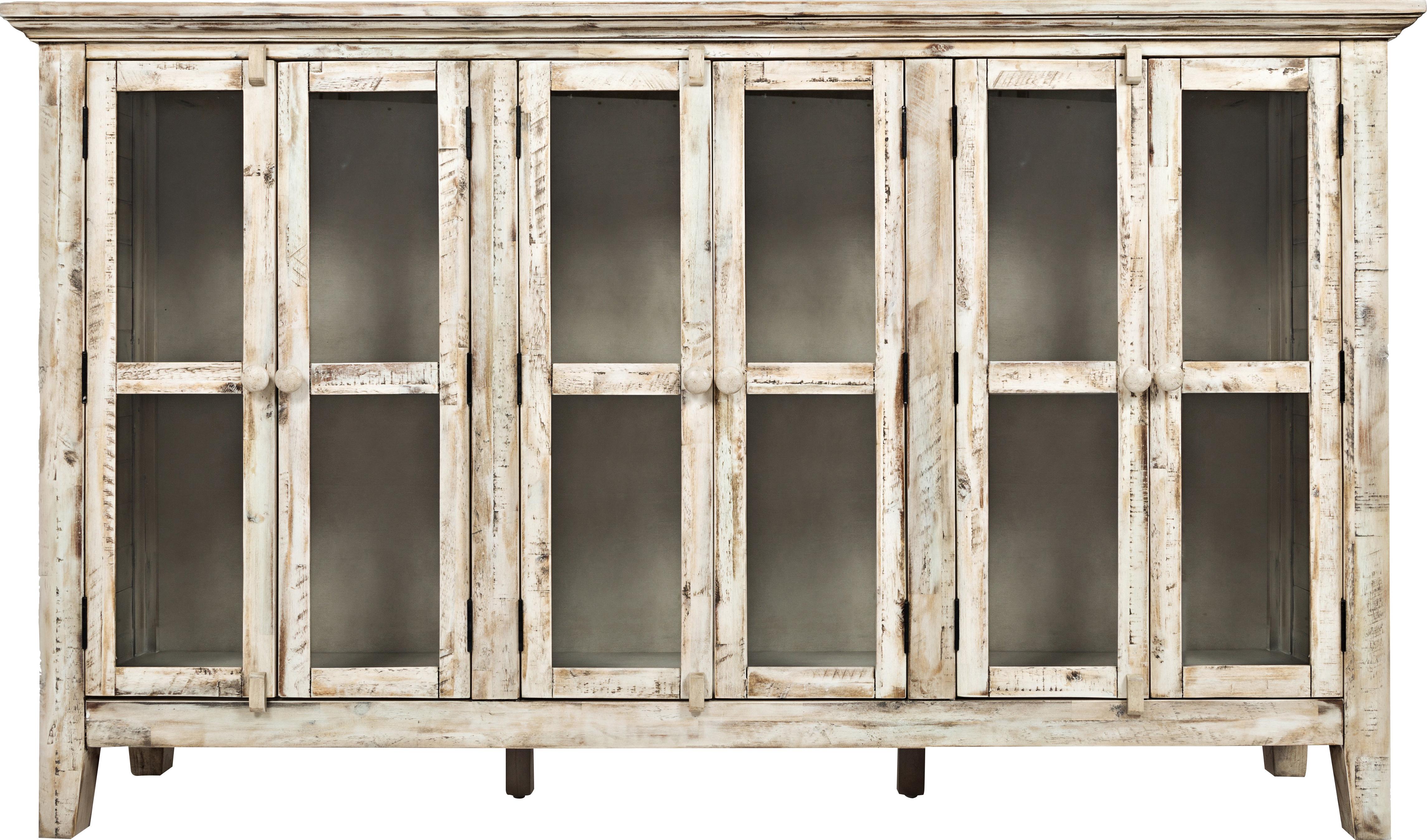 Eau Claire 6 Door Accent Cabinet Throughout 2019 Eau Claire 6 Door Accent Cabinets (Gallery 2 of 20)
