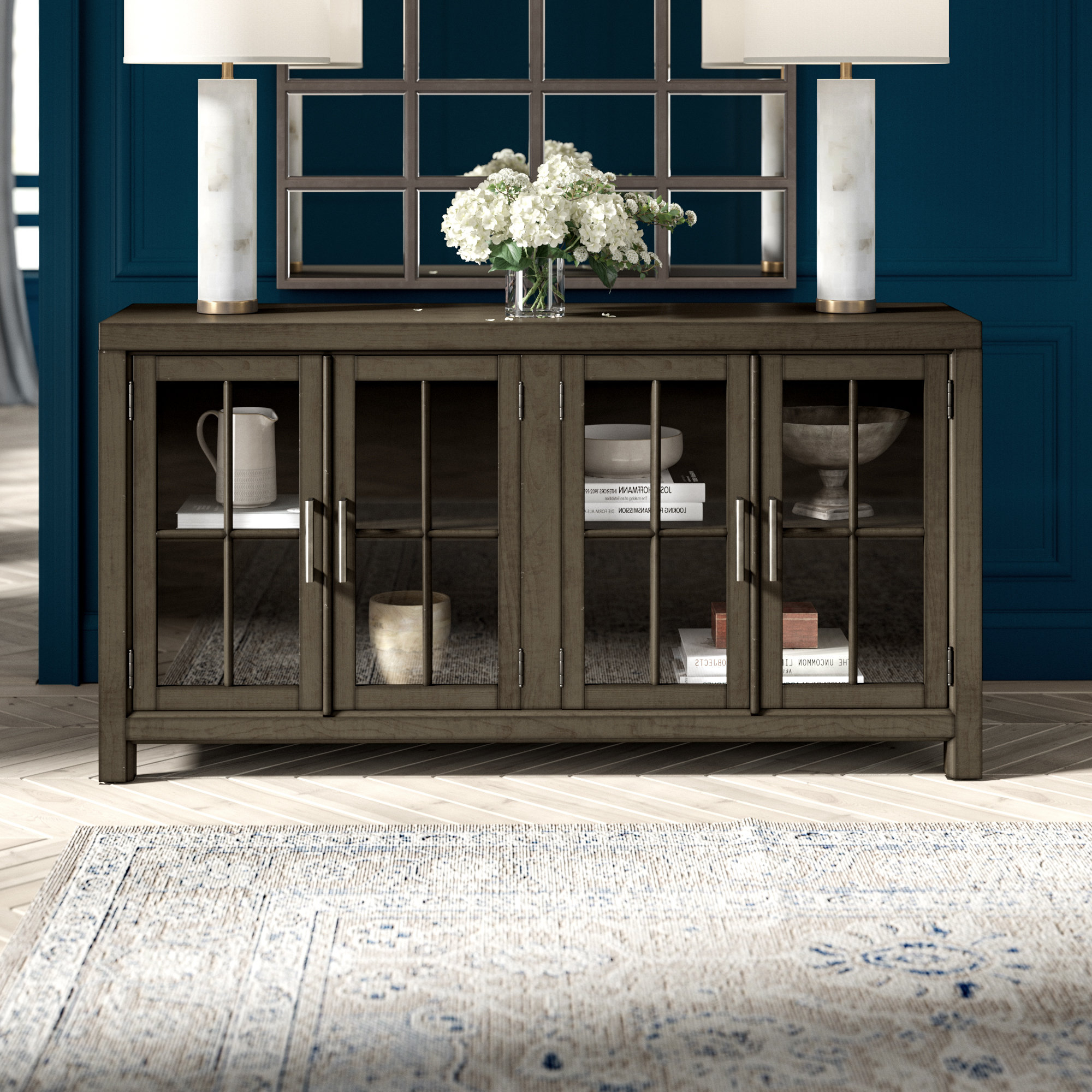 Ellenton Sideboard In Most Recent Ellenton Sideboards (Gallery 2 of 20)