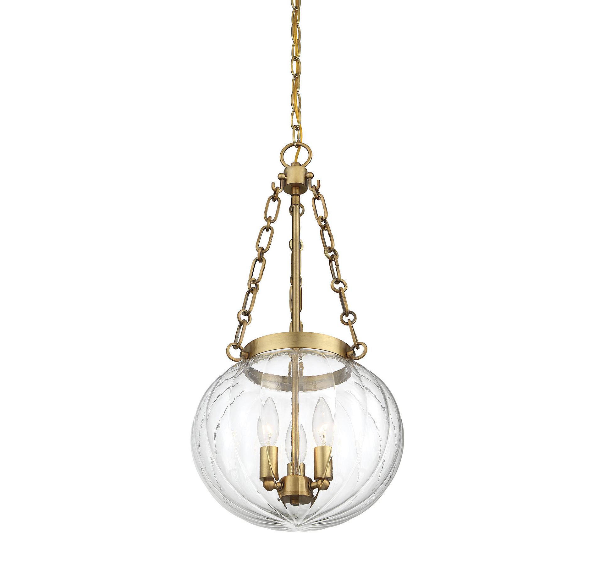 Emrick 3 Light Single Globe Pendant Intended For Well Liked Kilby 1 Light Pendants (Gallery 12 of 20)