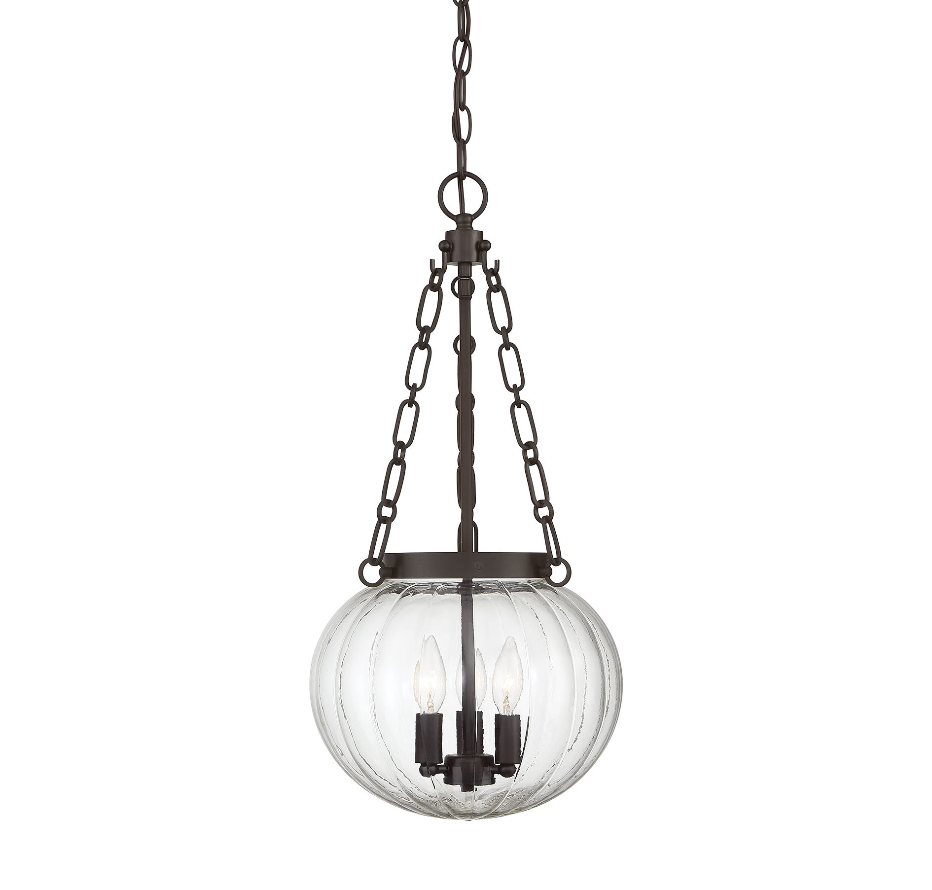 Emrick 3 Light Single Globe Pendant Within Most Up To Date Poynter 1 Light Single Cylinder Pendants (Gallery 20 of 20)