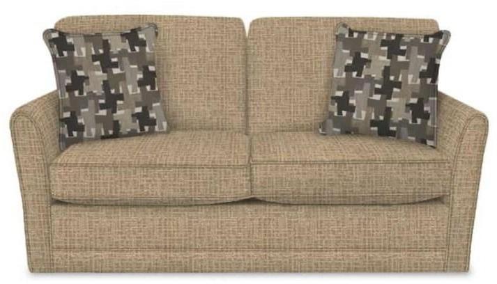 England Furniture® Tripp Loveseat 3T06 (Gallery 17 of 20)