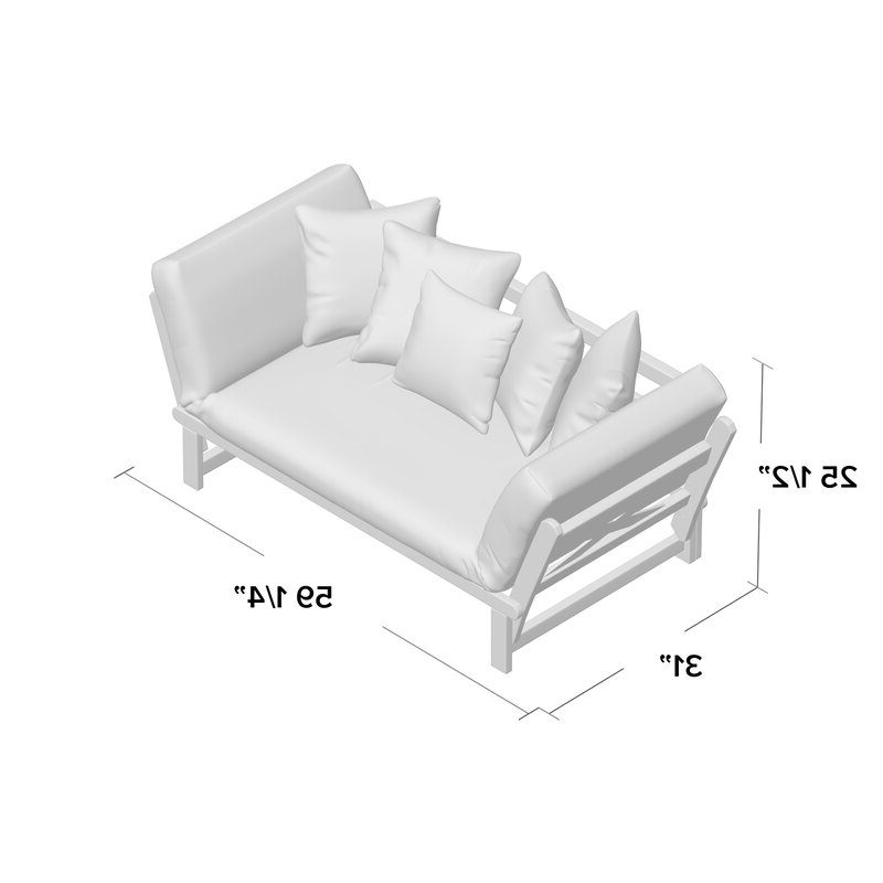 Englewood Loveseat With Cushions Intended For Most Recent Englewood Loveseats With Cushions (Gallery 8 of 20)