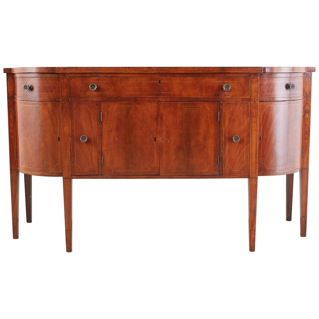 Etienne Sideboards Inside Recent Antique And Vintage Sideboards – 6,236 For Sale At 1Stdibs (View 15 of 20)