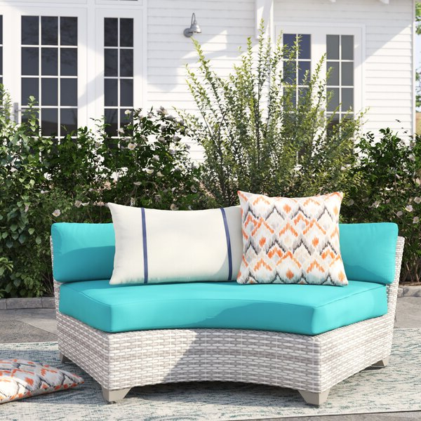 Falmouth Patio Sofa With Cushions With Most Up To Date Falmouth Patio Sofas With Cushions (Gallery 1 of 20)
