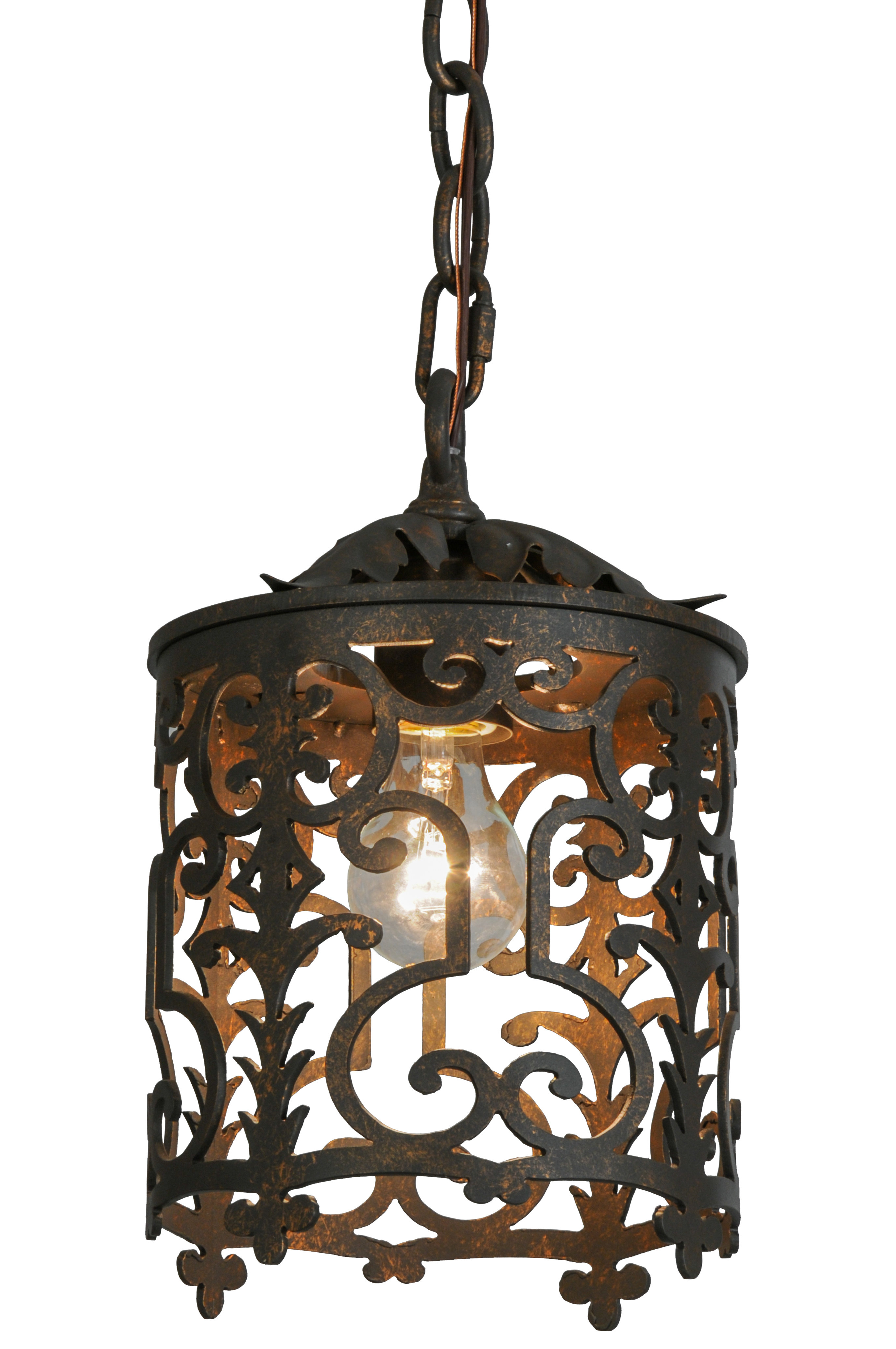 Famous 1 Light Lantern Drum Pendant Throughout Willems 1 Light Single Drum Pendants (View 7 of 20)
