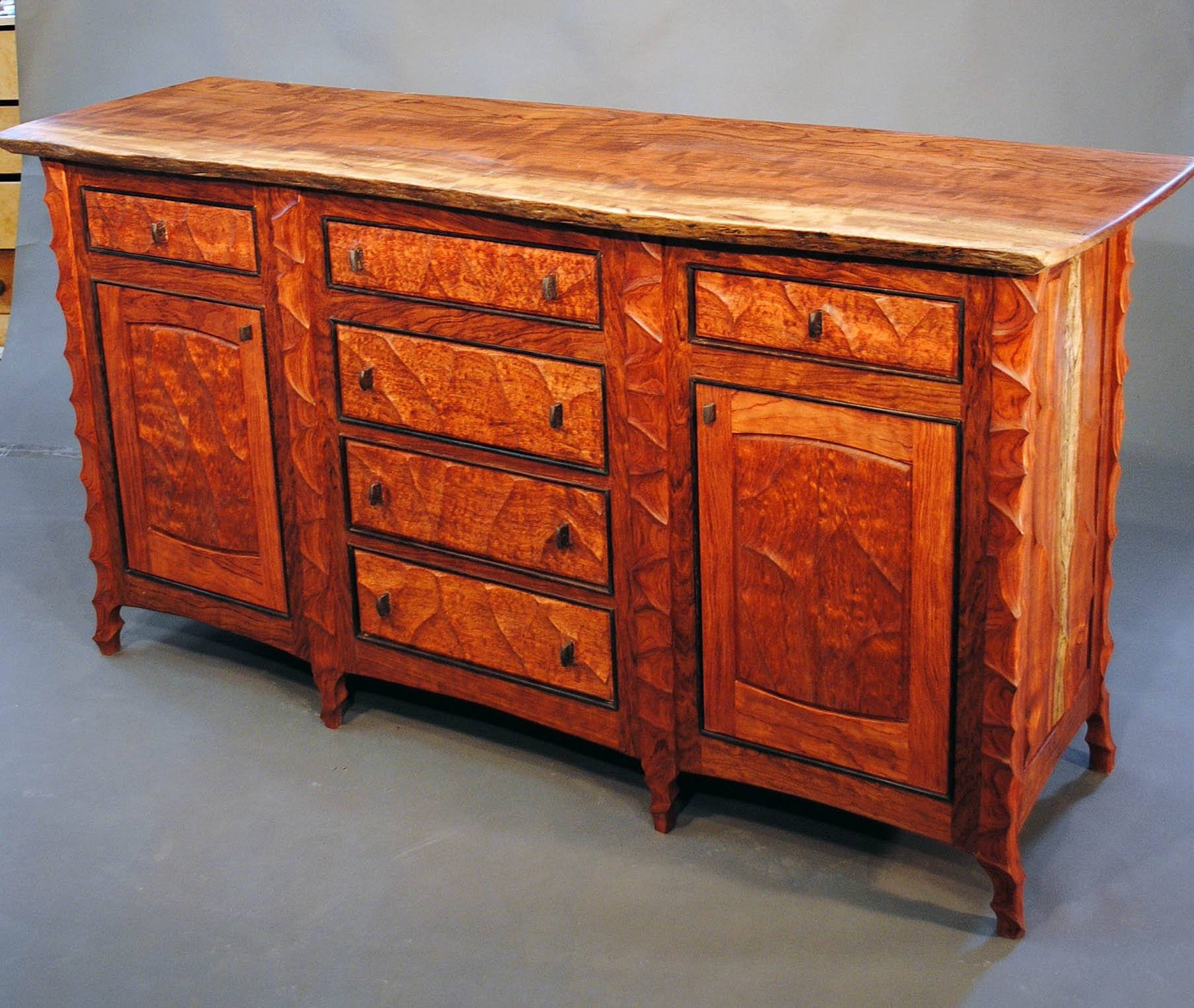 Famous 15 Ideas Of Sideboards And Buffet Tables Shoney's Breakfast Regarding Courtdale Sideboards (View 7 of 20)