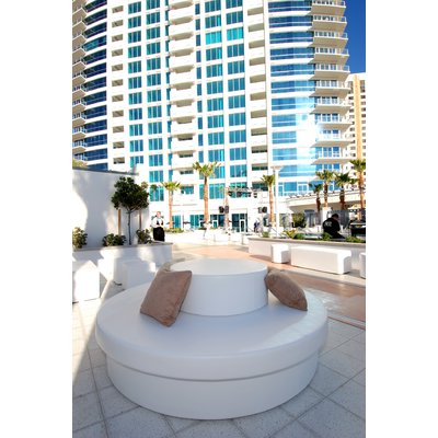 Famous La Fete Sunpad Resort Patio Daybed Intended For Resort Patio Daybeds (Gallery 17 of 20)