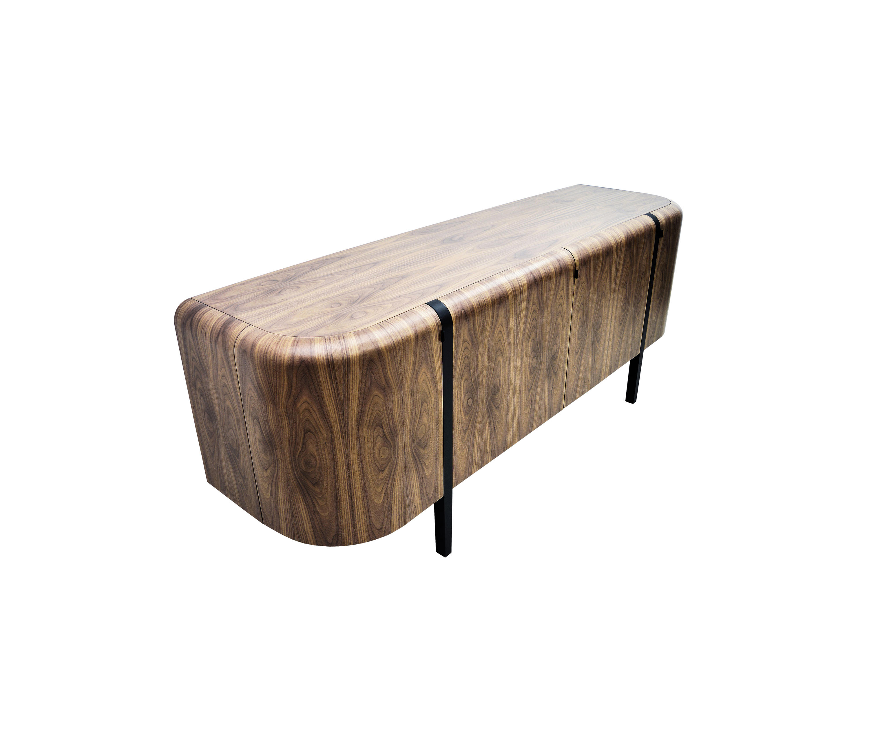Famous Lola Sideboard – Sideboards From Paulo Antunes (Gallery 1 of 20)