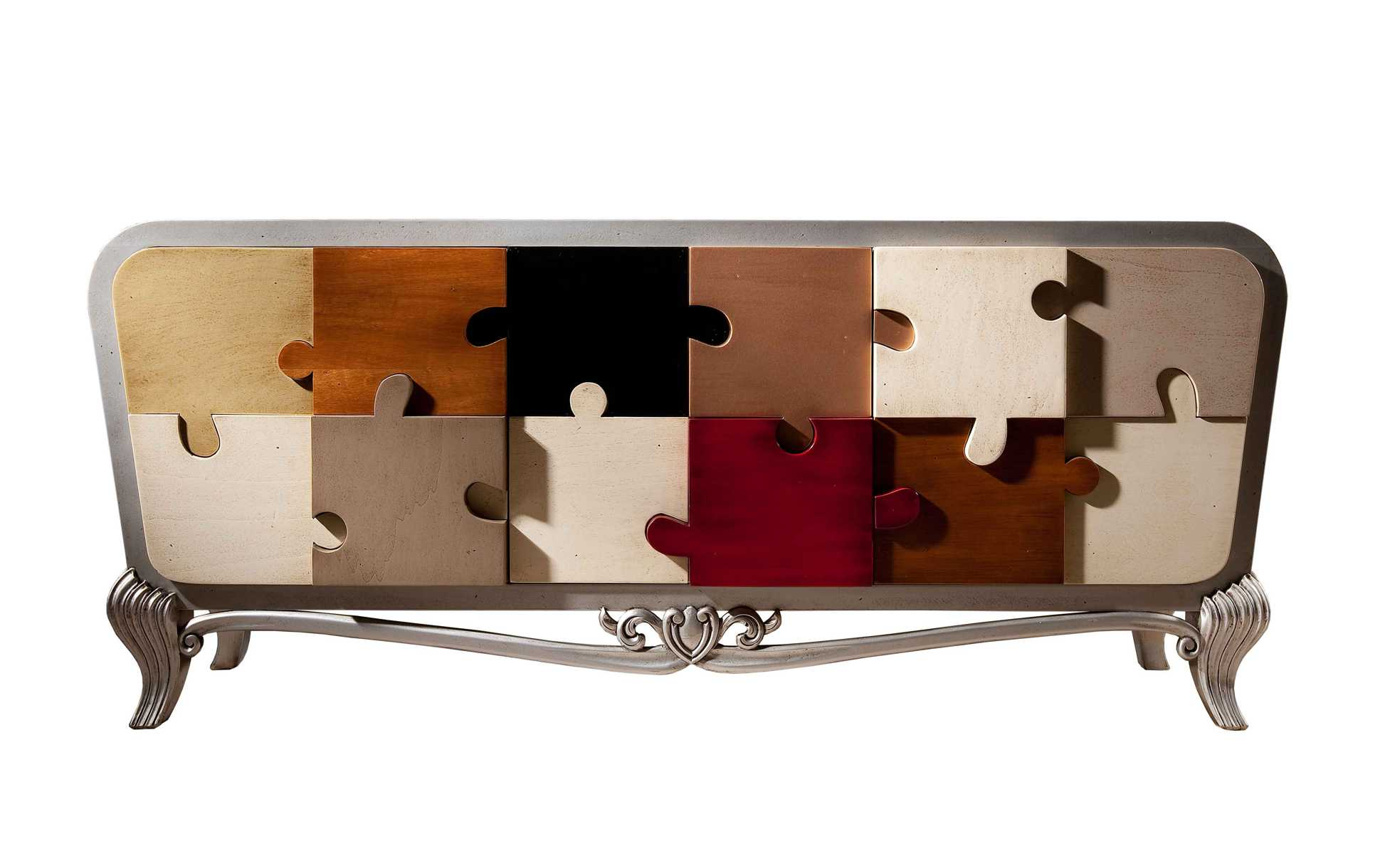 Famous Lola Sideboards Pertaining To Sideboard Puzlelola Glamour (View 7 of 20)