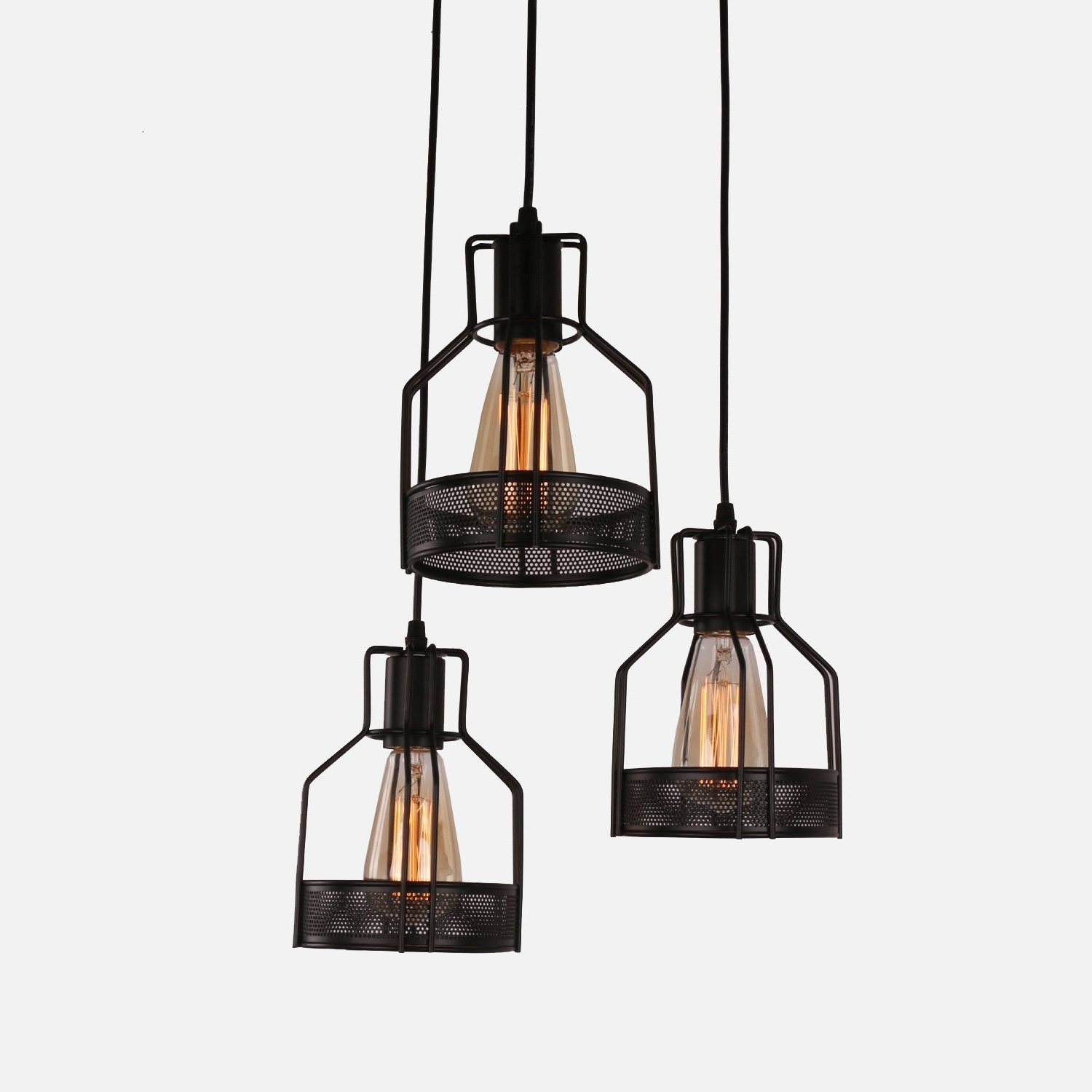 Famous Modern Cluster Pendant Lighting (View 4 of 20)