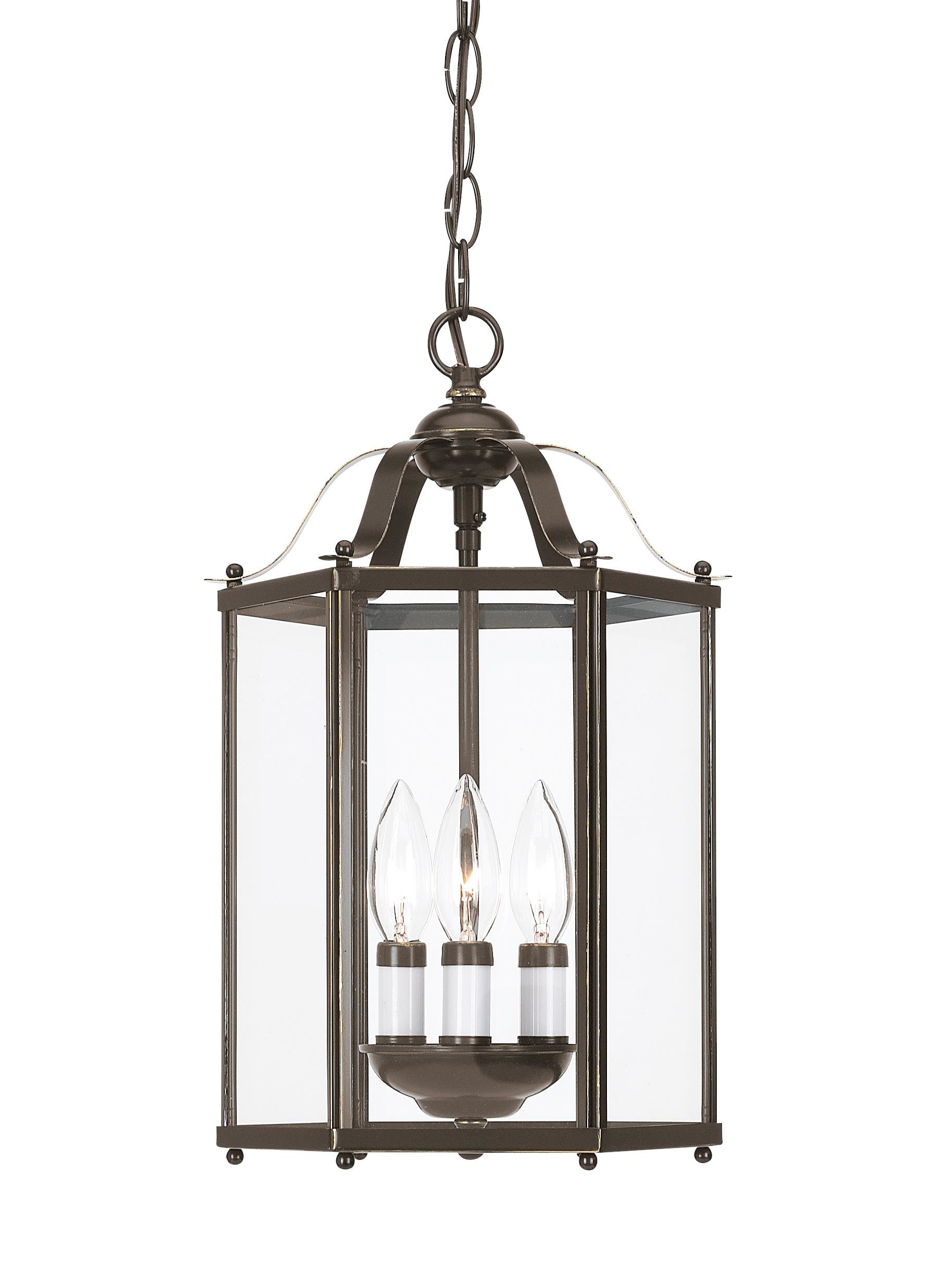 Famous Pinecrest 3 Light Lantern Geometric Pendant Throughout Leiters 3 Light Lantern Geometric Pendants (View 6 of 20)